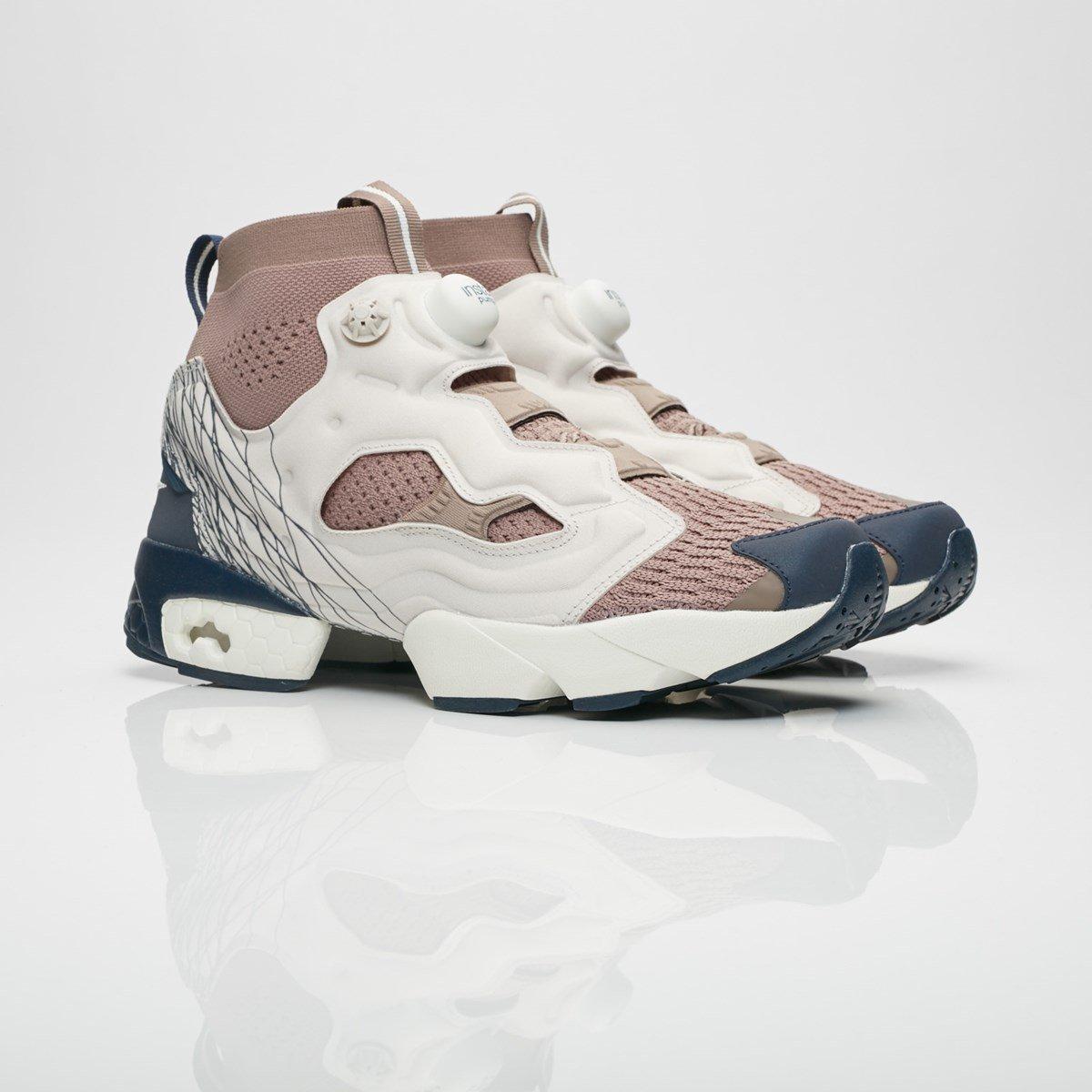 online retailer 8978c f9d4e reebok instapump fury og u stone bs8160 sneakers   streetwear på nätet sen  1999. SNEAKERSNSTUFF