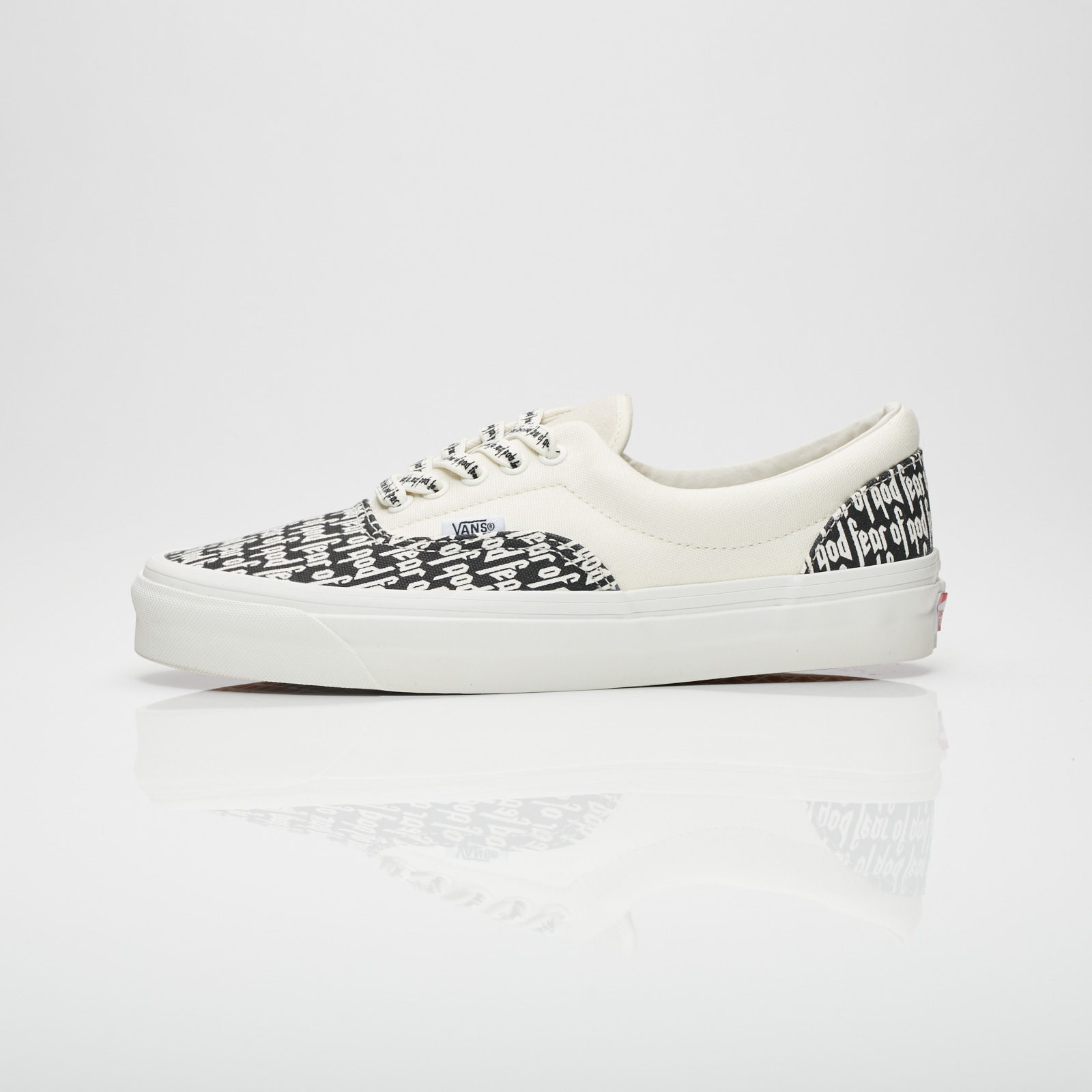 fear of god vans ua