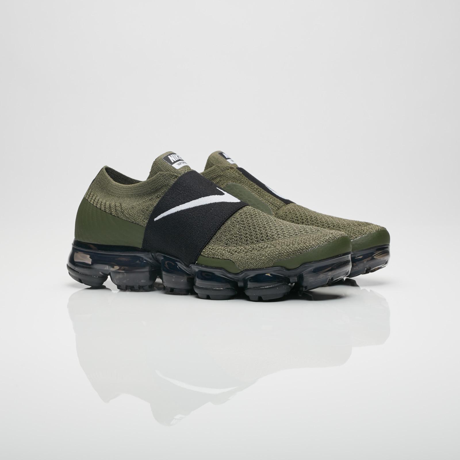 Nike Air Vapormax Flyknit Moc - Aa4155-300 - SNS   sneakers ...