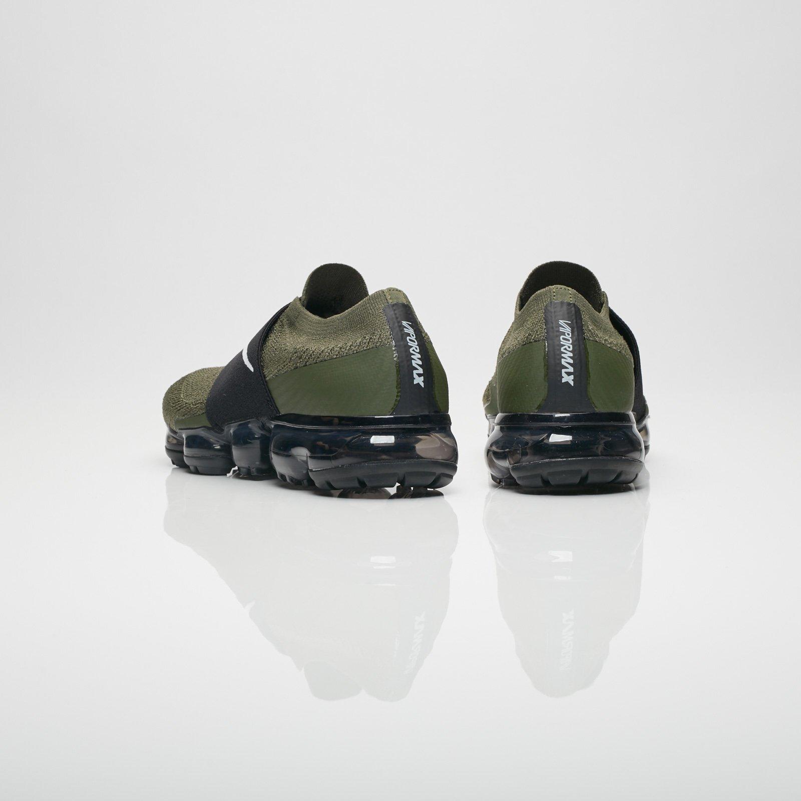 5170ac19dc189 Nike Air Vapormax Flyknit Moc - Aa4155-300 - Sneakersnstuff | sneakers &  streetwear online since 1999