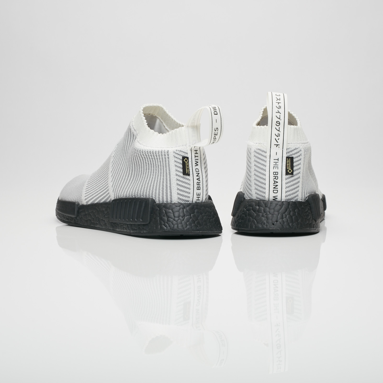 eb27016d9 adidas NMD GORE-TEX Primeknit - By9404 - Sneakersnstuff