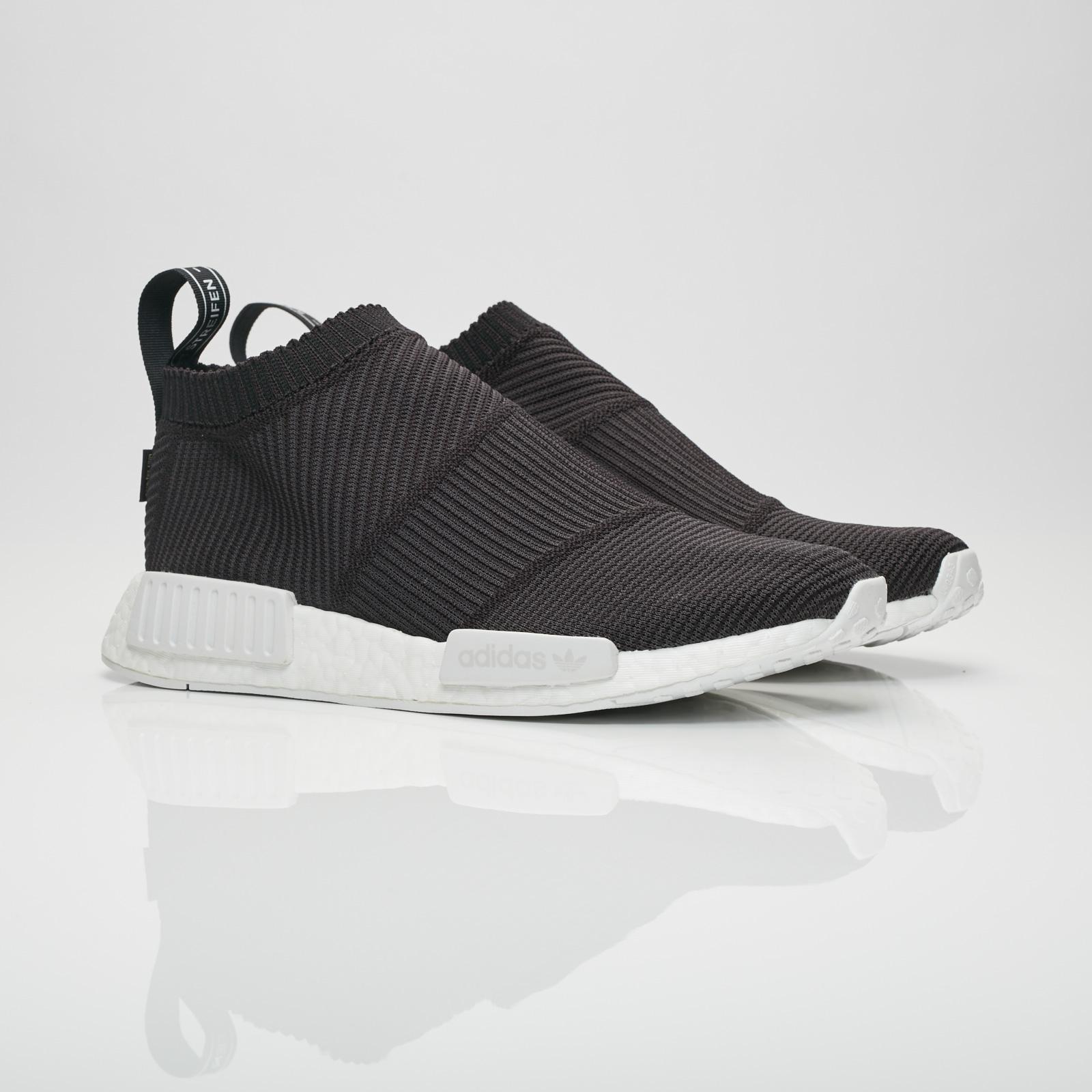 aba4bf2edb0 adidas NMD Gore-tex Primeknit - By9405 - Sneakersnstuff