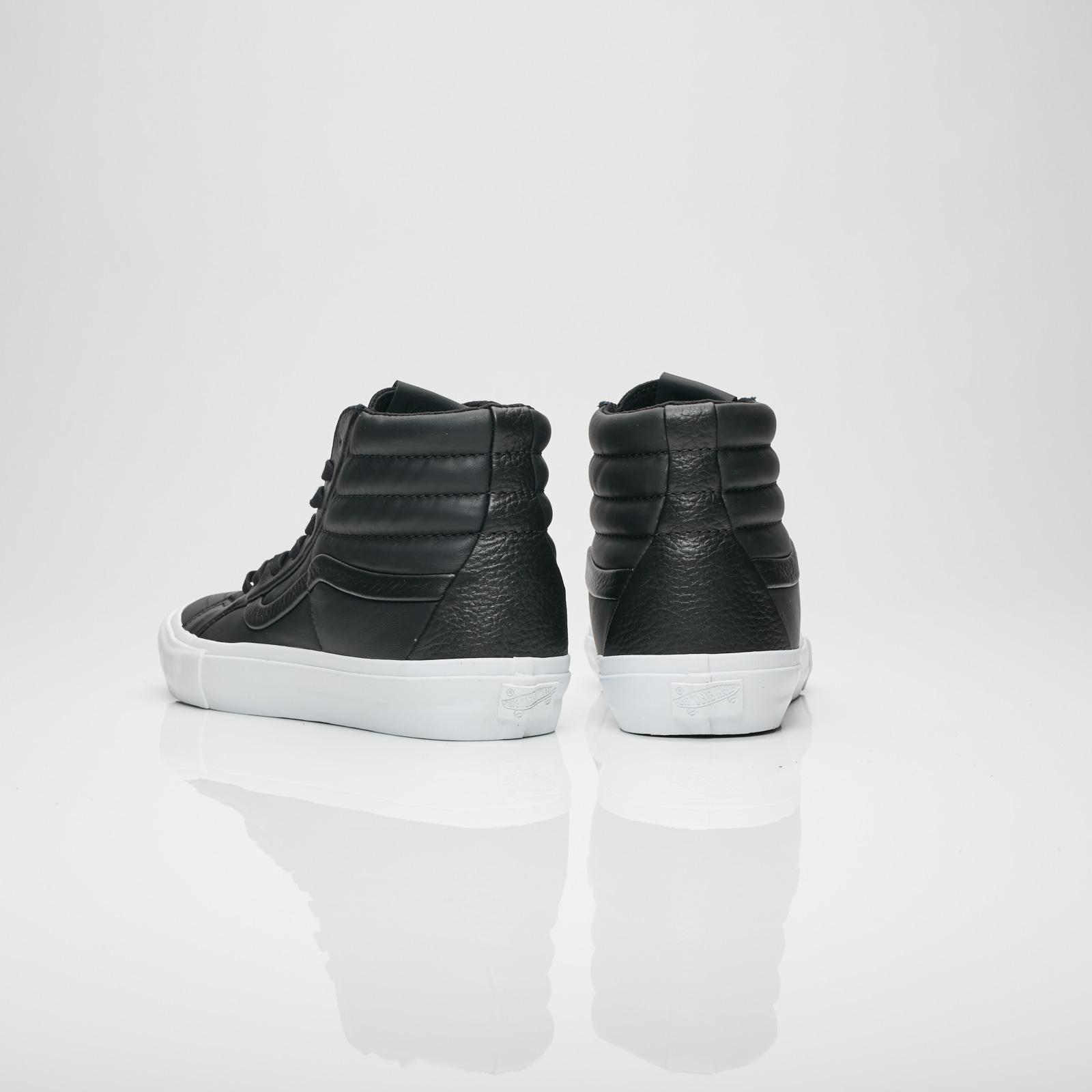 d46e1d40de Vans UA SK8-Hi Reissue ST LX - Vn0a3dpoew9 - Sneakersnstuff ...