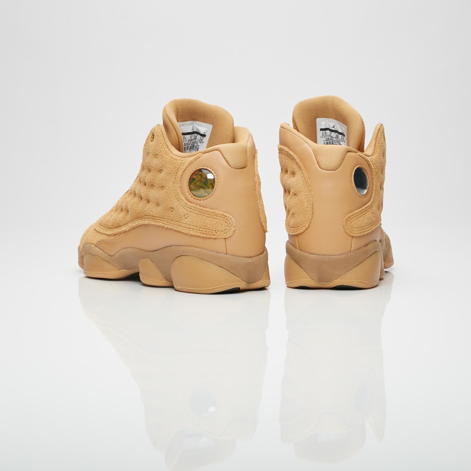 buy popular 6dfcf 6d3a2 Jordan Brand Air Jordan 13 Retro BG