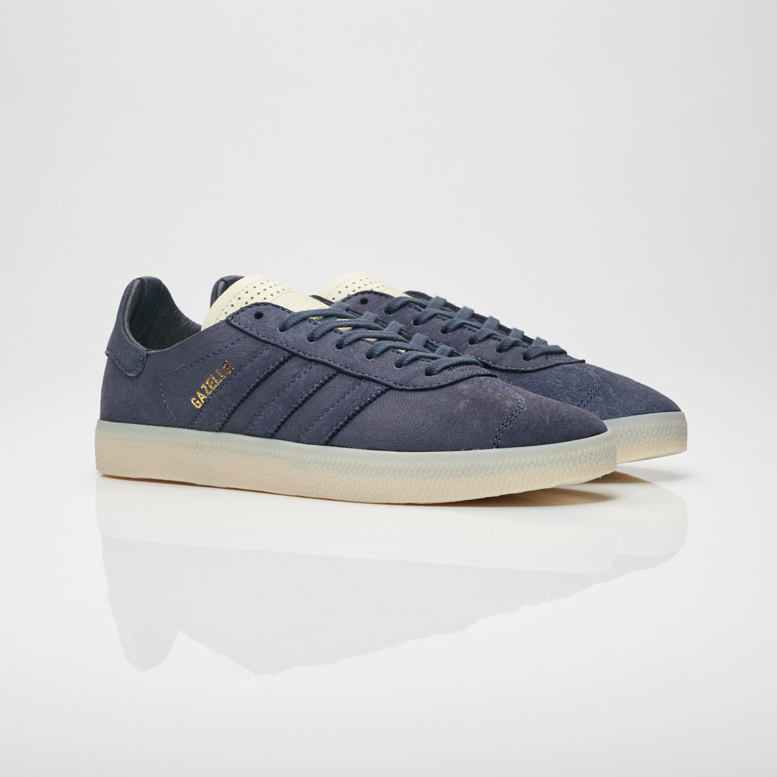 huge selection of c7361 4924c adidas Gazelle Crafted - Bw1250 - Sneakersnstuff | sneakers ...