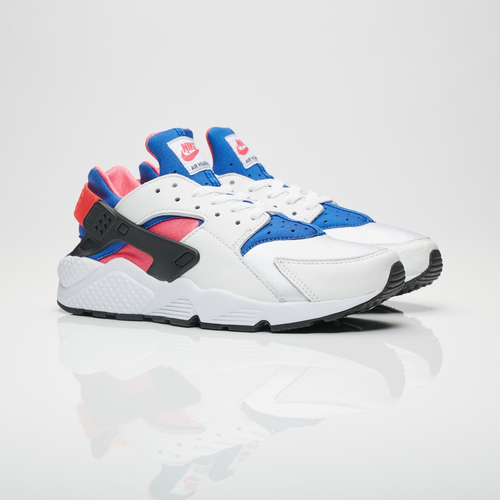size 40 b1972 df002 Nike Air Huarache Run 91 QS - Ah8049-100 - Sneakersnstuff ...