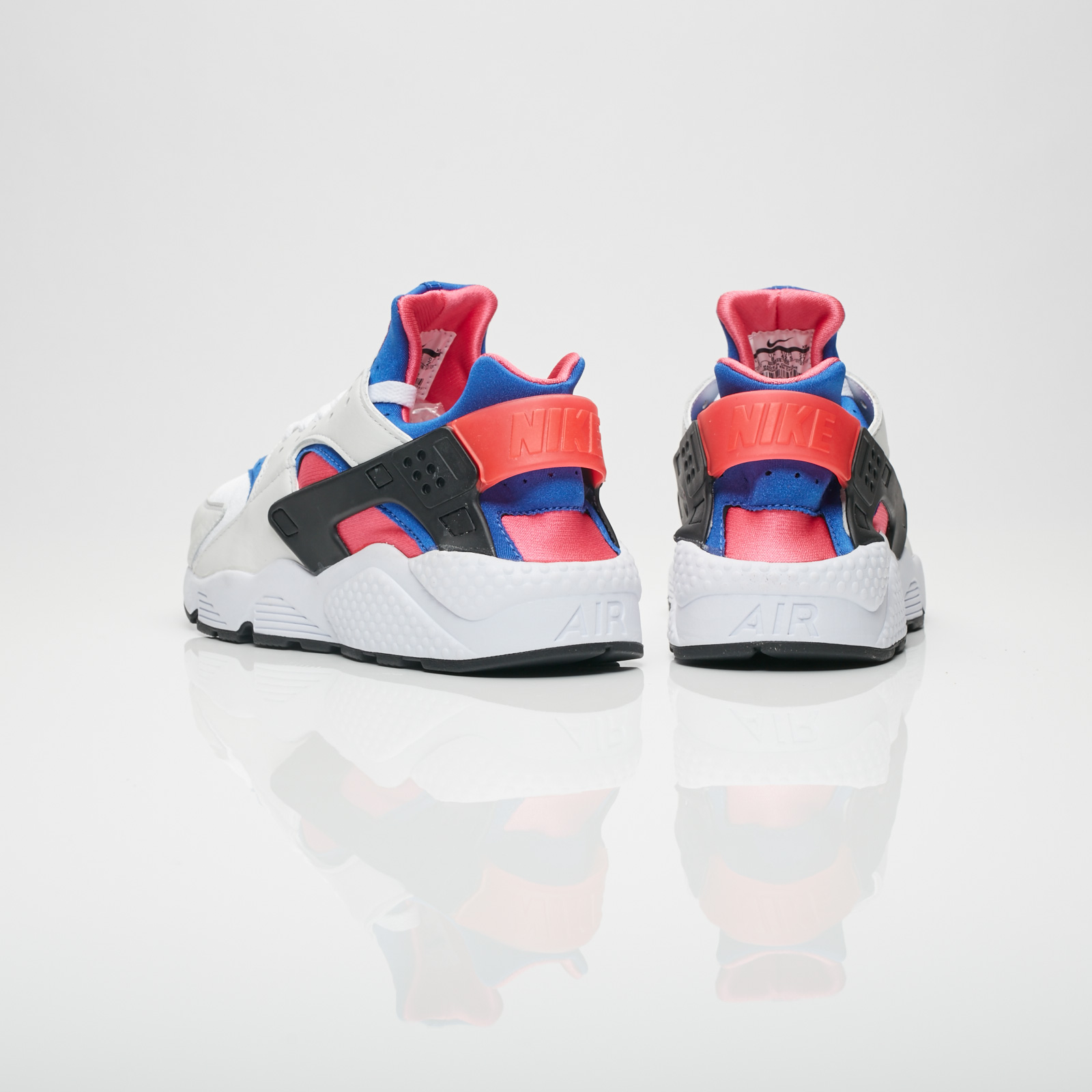 2206306aa6306 Nike Air Huarache Run 91 QS - Ah8049-100 - Sneakersnstuff