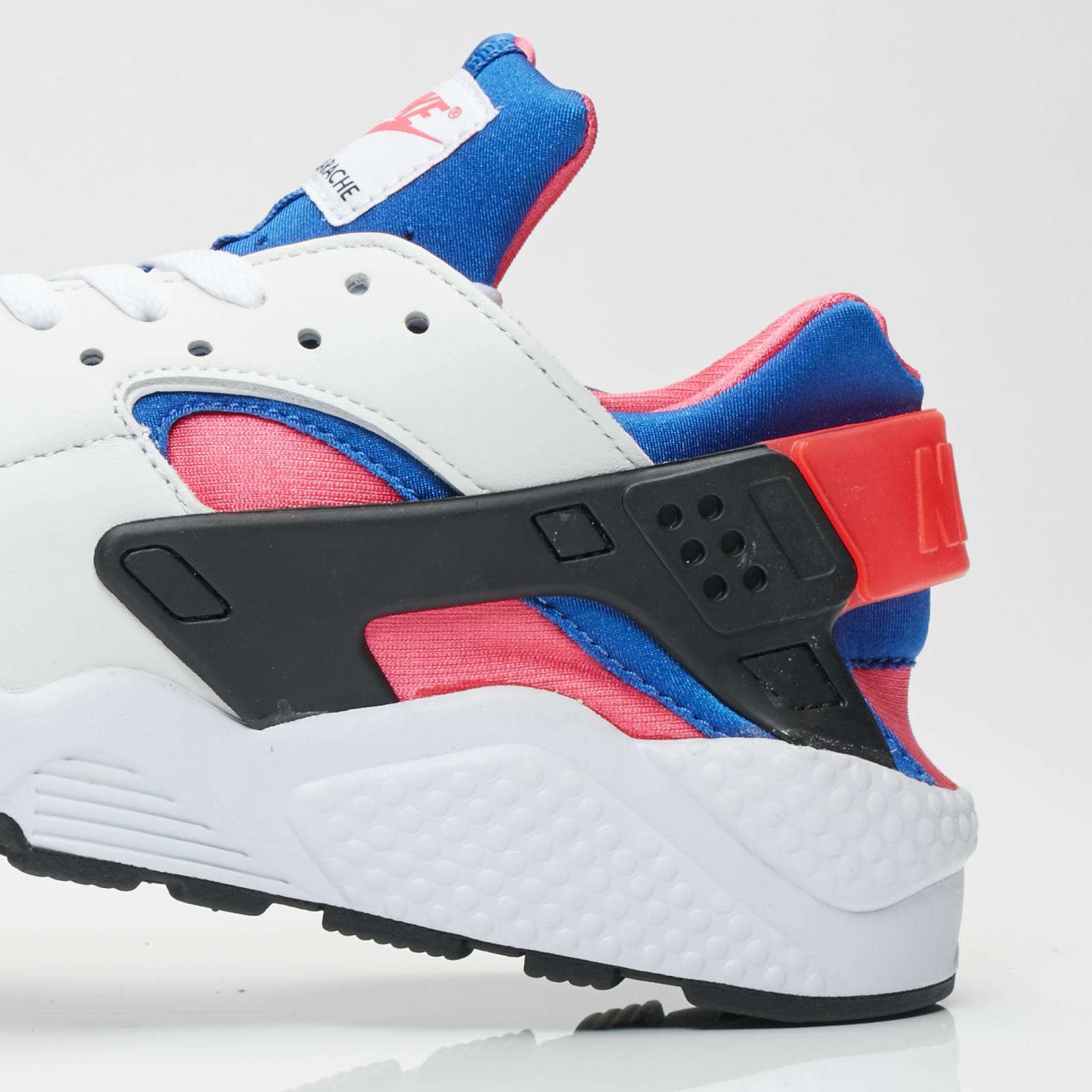 comerciante yeso Estrecho de Bering  Nike Air Huarache Run 91 QS - Ah8049-100 - Sneakersnstuff | sneakers &  streetwear på nätet sen 1999