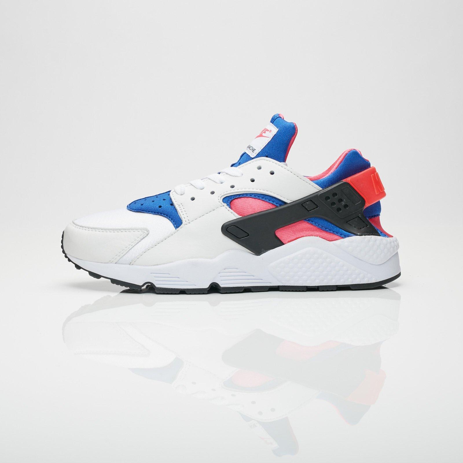 cecc457e343bf Nike Air Huarache Run 91 QS - Ah8049-100 - Sneakersnstuff