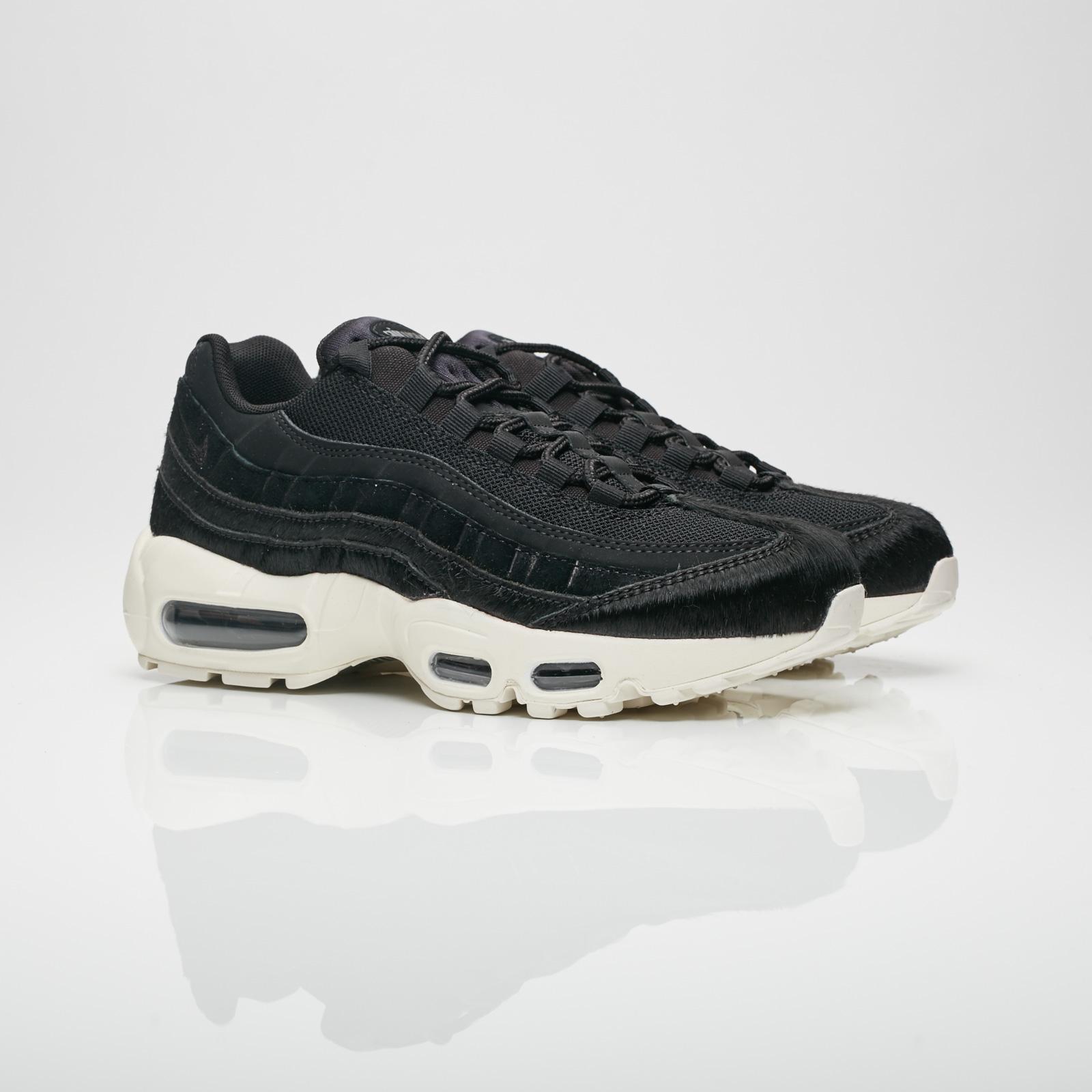 17b6aa2d1f Nike Wmns Air Max 95 LX - Aa1103-001 - Sneakersnstuff   sneakers ...