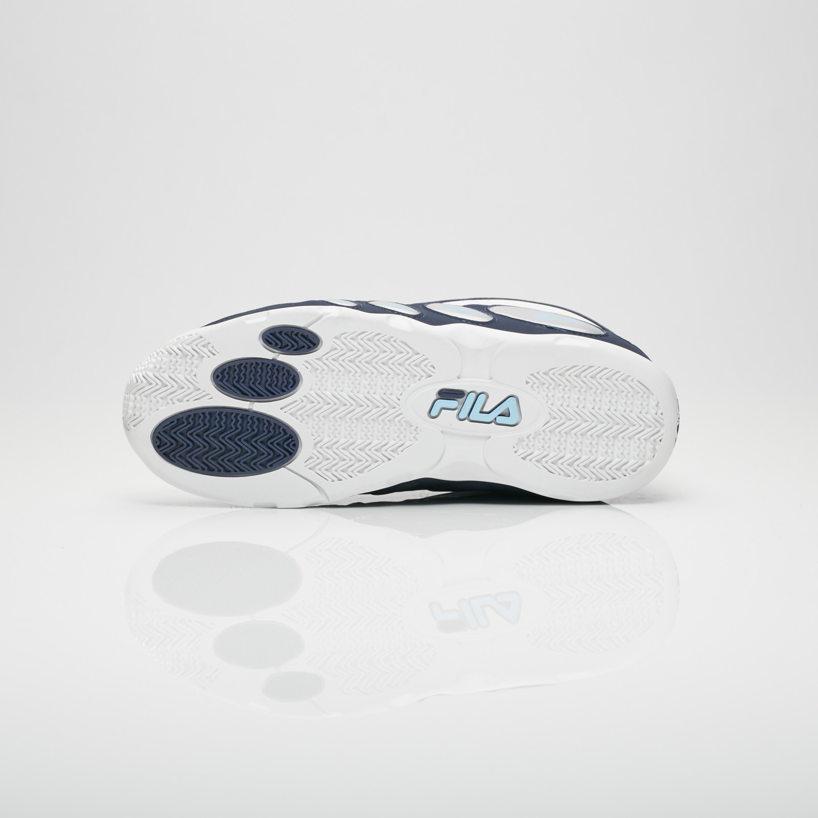 Fila Bubbles 3vb90166 Sneakersnstuff joggesko  sneakers