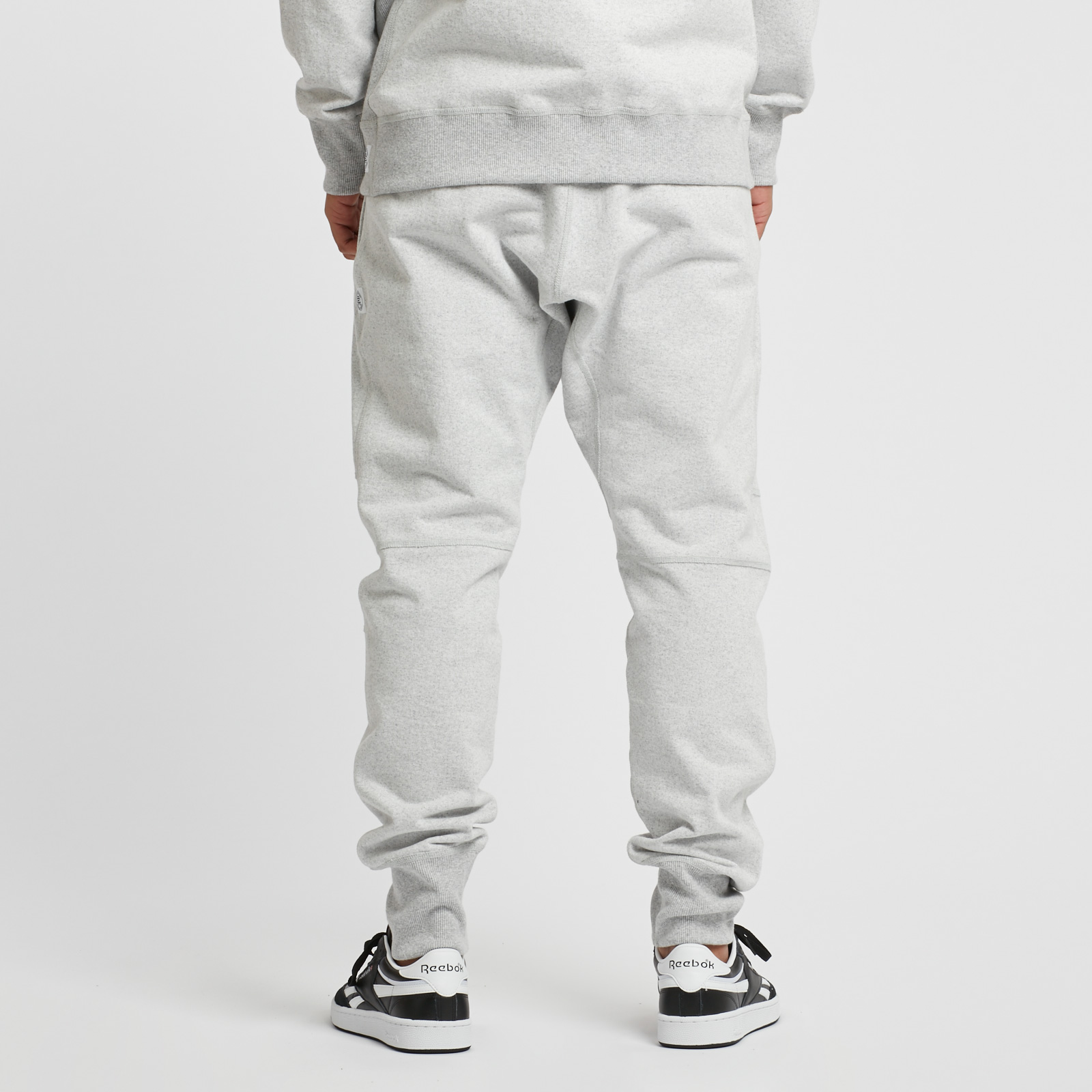 e60fa6b6ccc9 Reigning Champ Slim Sweatpant-Heavy Weight Terry - Rc-5108-chlk ...