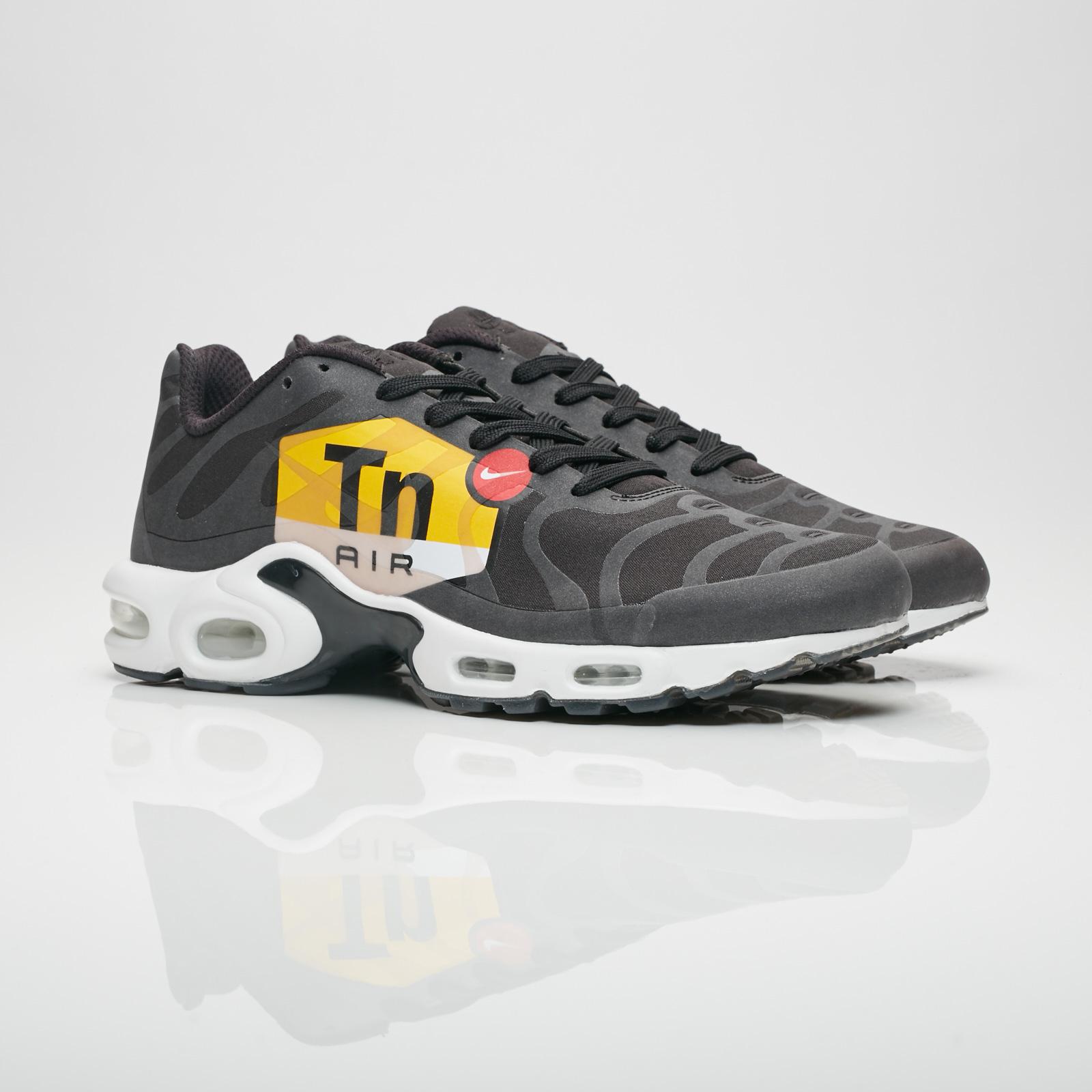 8eb58858bfc Nike Air Max Plus NS GPX - Aj0877-001 - Sneakersnstuff