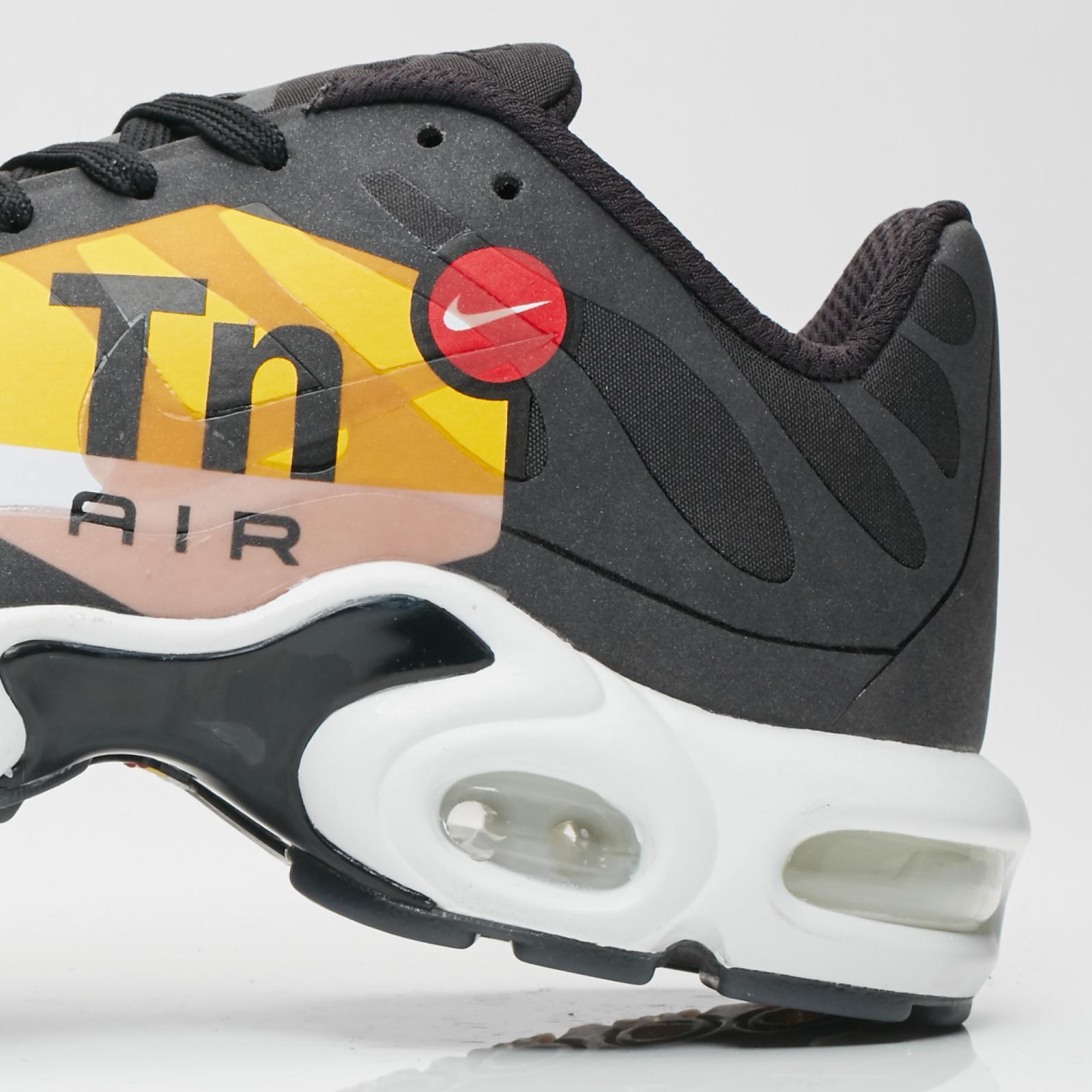 f8ec7bc48a3d1 Nike Air Max Plus NS GPX - Aj0877-001 - Sneakersnstuff
