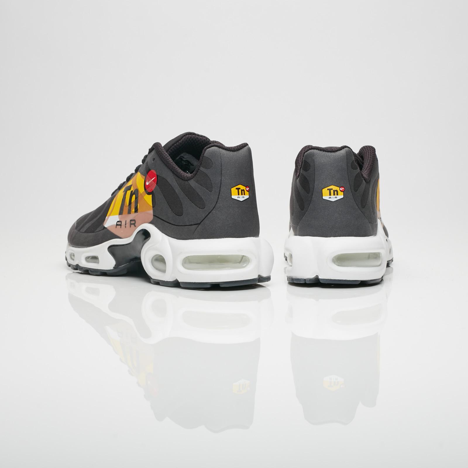 ce4f75c53eb Nike Air Max Plus NS GPX - Aj0877-001 - Sneakersnstuff
