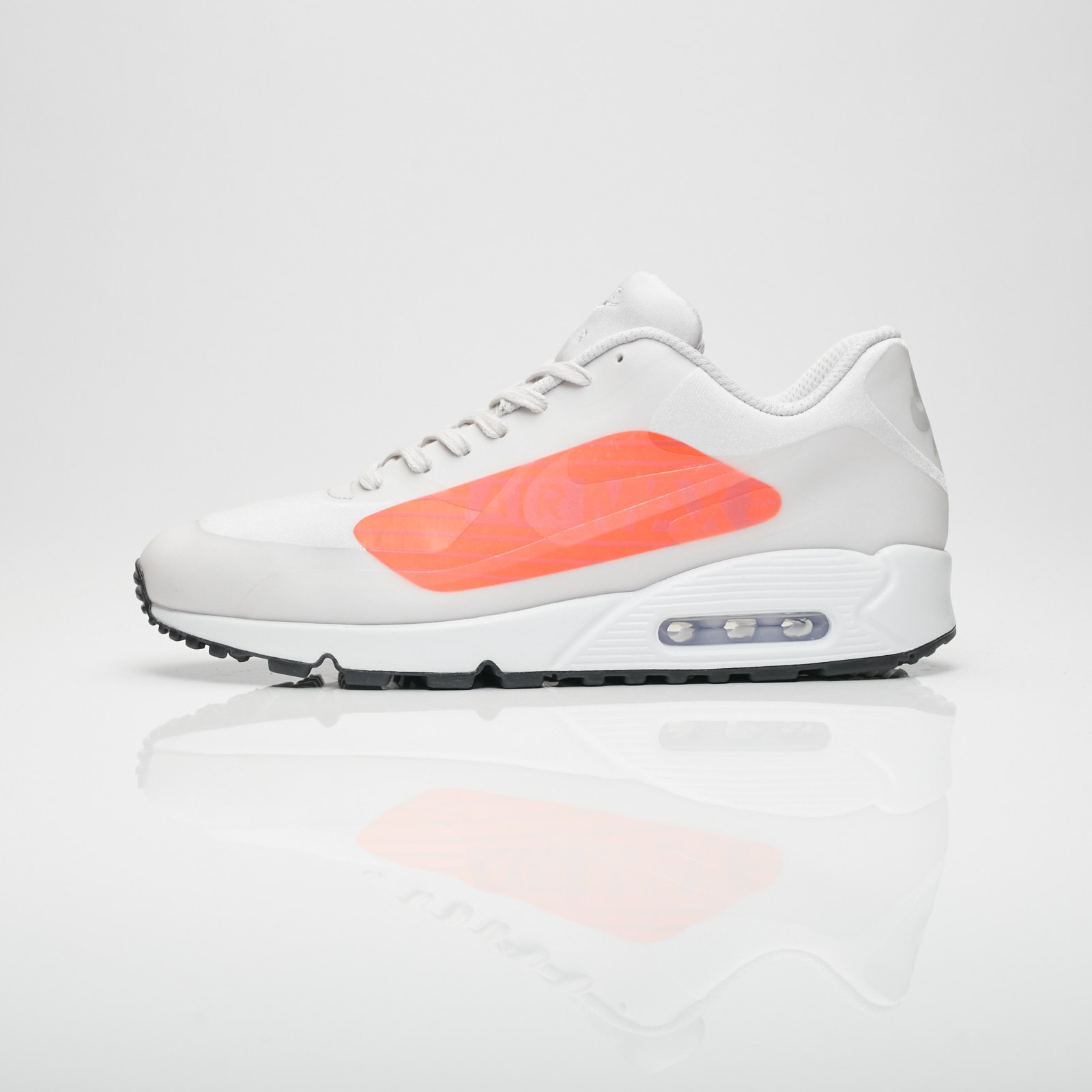 competitive price 4b3bd ccd40 Nike Air Max 90 NS GPX - Aj7182-001 - Sneakersnstuff | sneakers &  streetwear online since 1999