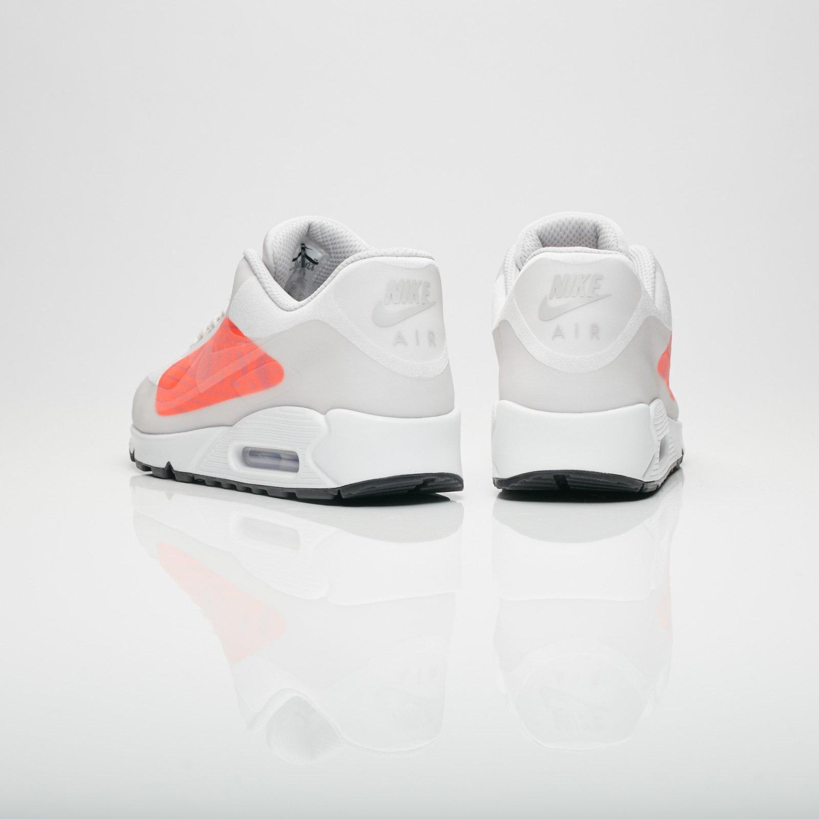 ed2bbdba55bec9 Nike Air Max 90 NS GPX - Aj7182-001 - Sneakersnstuff