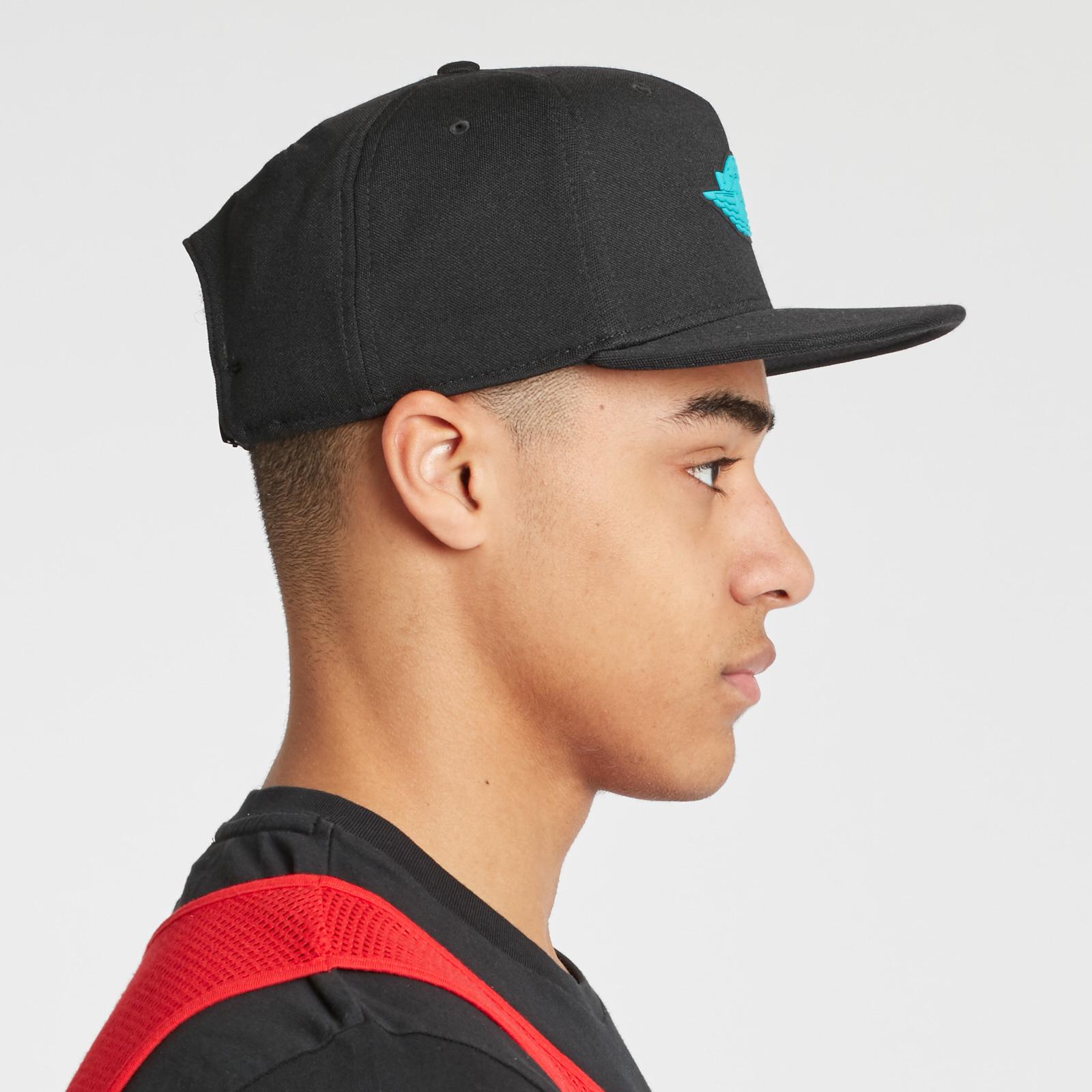 38d2f37eae2069 Jordan Brand Wings Strapback - 875117-011 - Sneakersnstuff I Sneakers    Streetwear online seit 1999