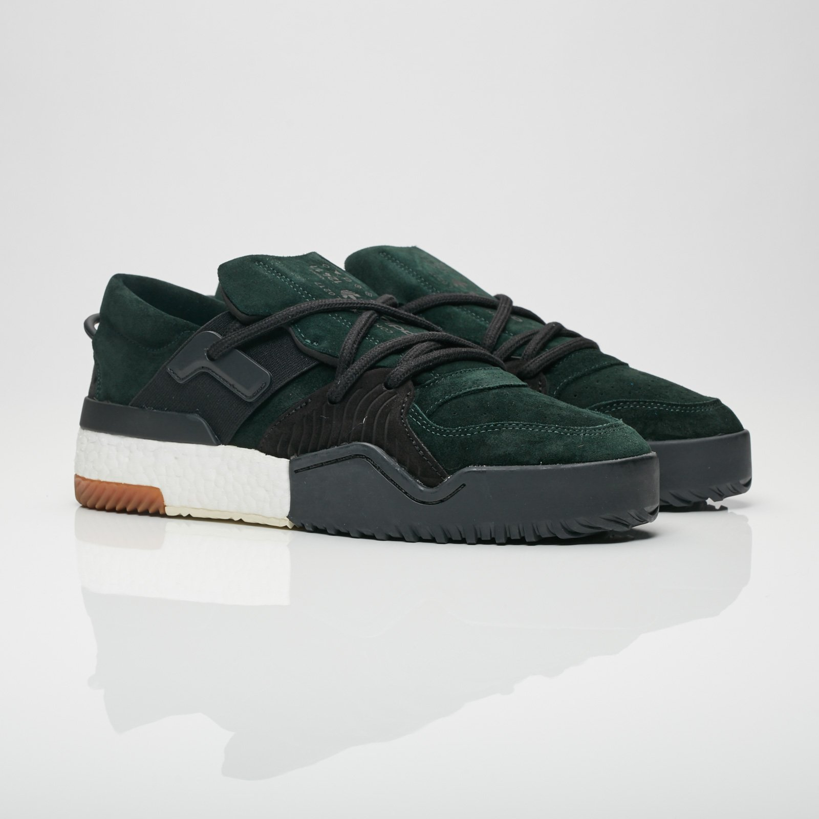 adidas X Alexander Wang basketball sneakers
