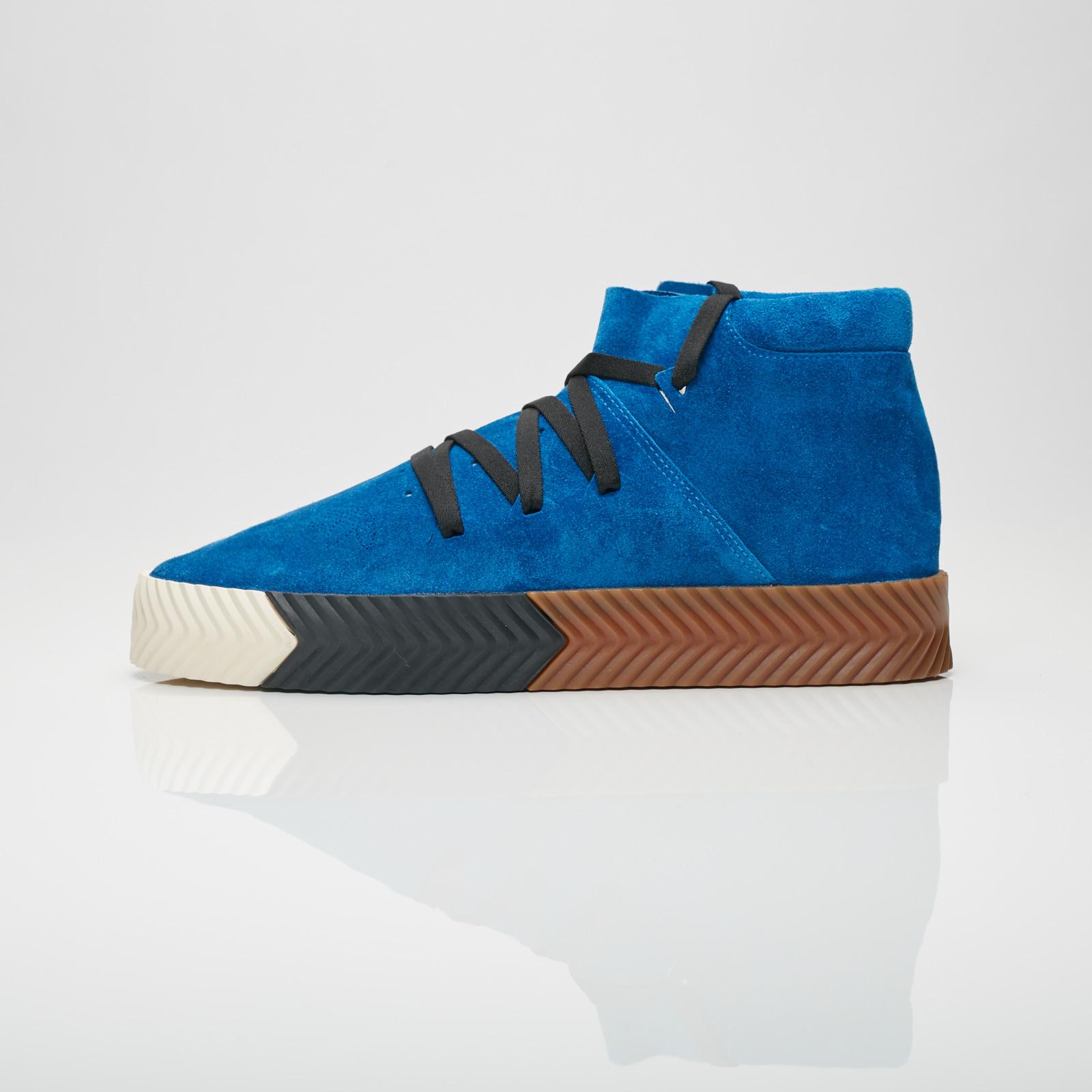 hot sale online 12471 58733 ... adidas Originals by Alexander Wang Skate Shoes ...