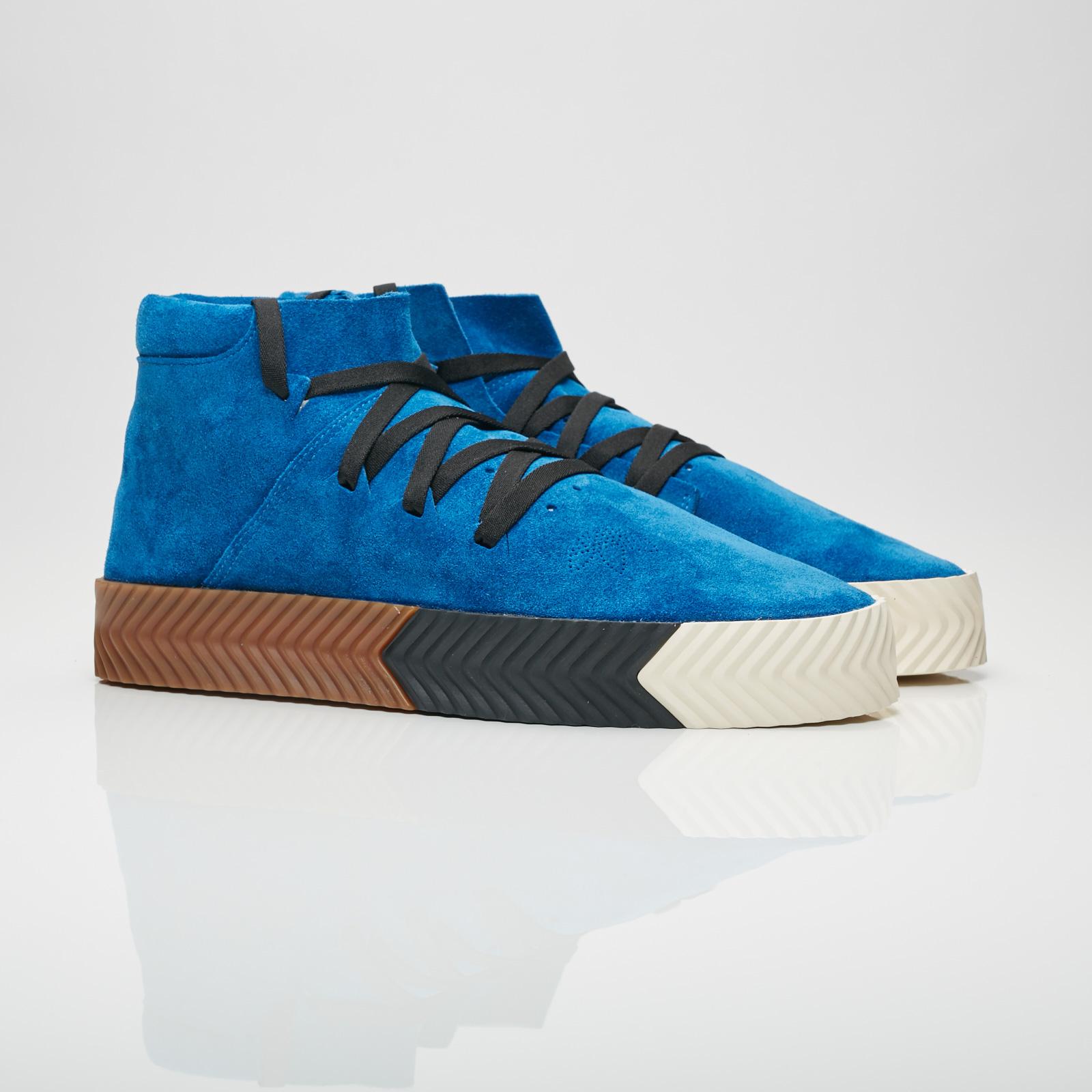 reputable site edc80 e9767 adidas Originals by Alexander Wang Skate Shoes