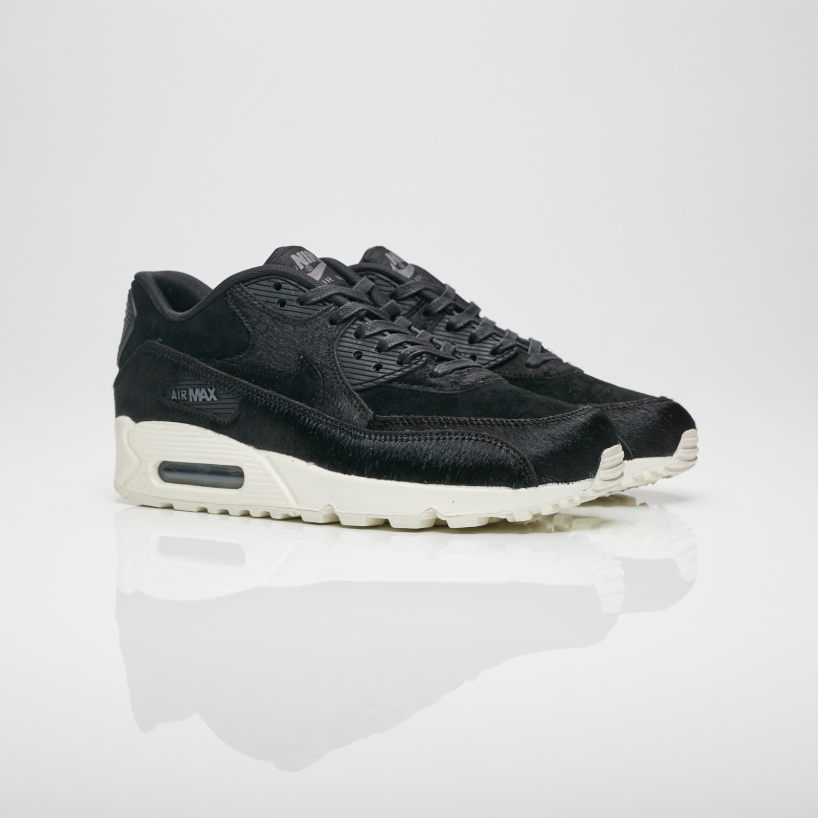 e49b907447 Nike Wmns Air Max 90 LX - 898512-006 - Sneakersnstuff | sneakers ...