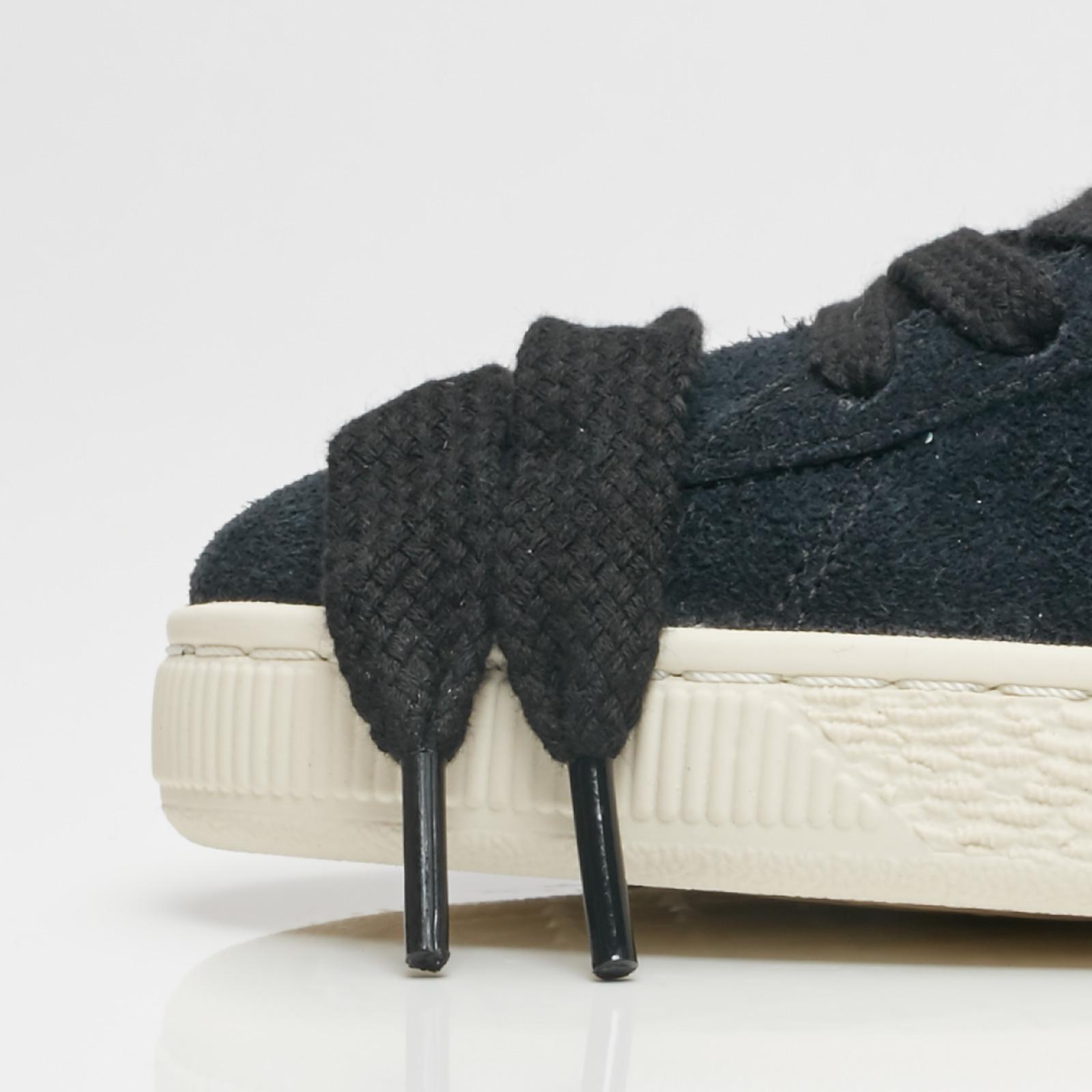 Puma Suede Classic Rudolf Dassler - 366170-01 - Sneakersnstuff ... 5f90151ba