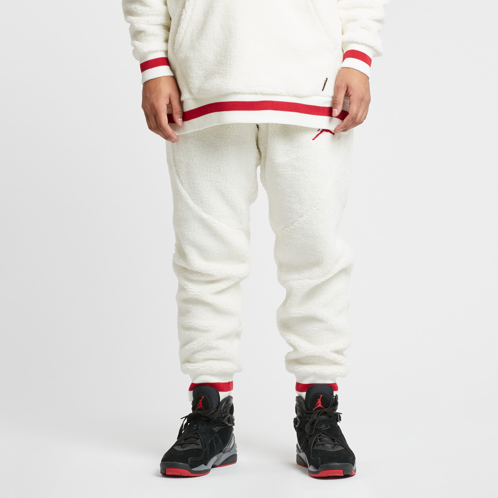 the best attitude 7c63a 736eb Jordan Brand Shearling AJ1 Fleece Pant