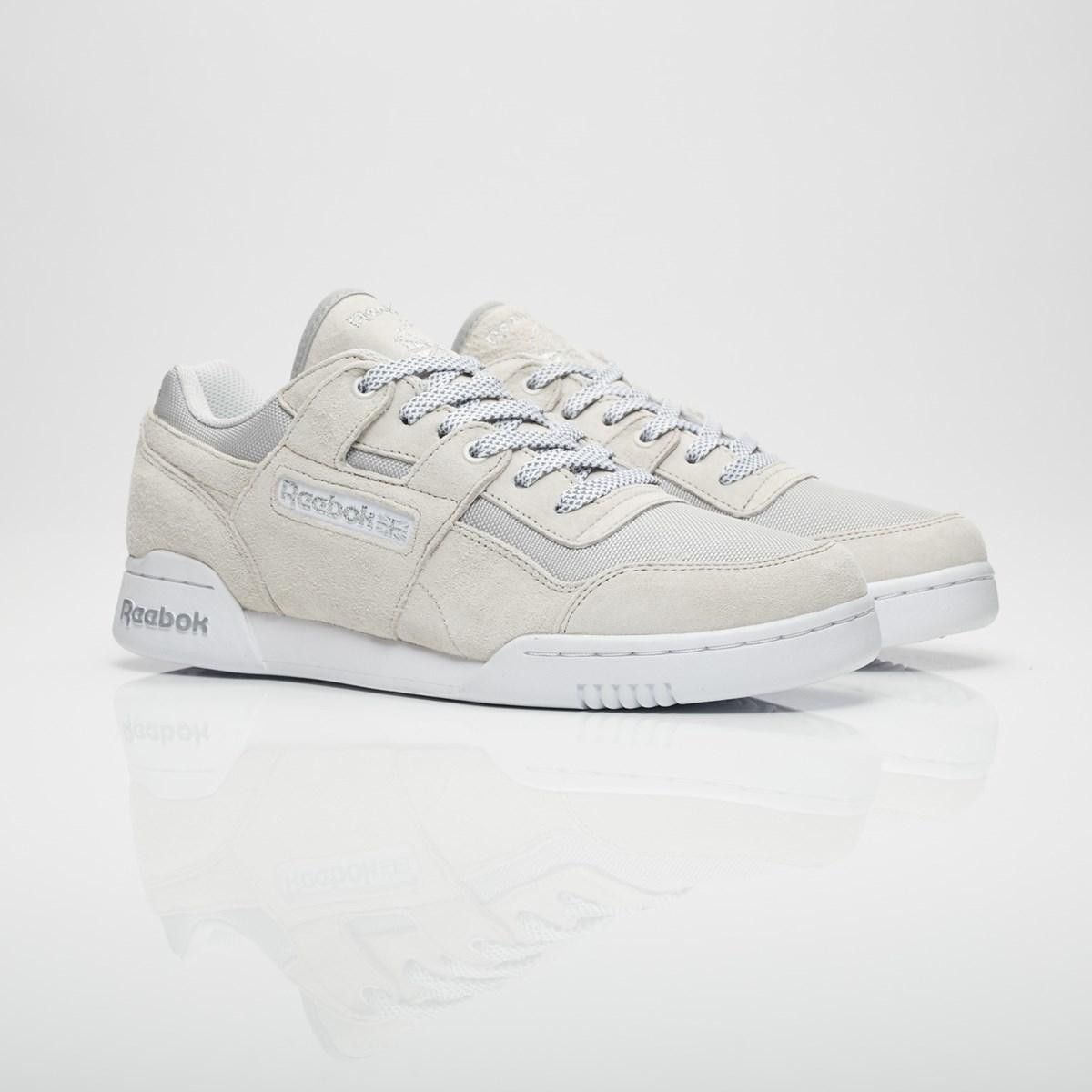 reebok workout plus x journal standard cm8688 sneakers   streetwear på  nätet sen 1... SNEAKERSNSTUFF ad2a2a16d