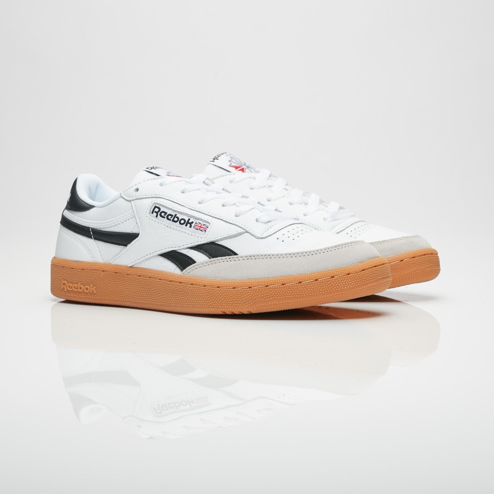 5e192d5fcfe69 Reebok Revenge Plus Gum - Cm8791 - Sneakersnstuff