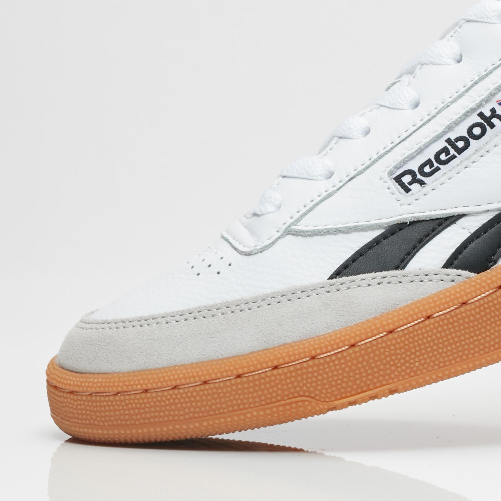 eba4a2a6212bf6 Reebok Revenge Plus Gum - Cm8791 - Sneakersnstuff