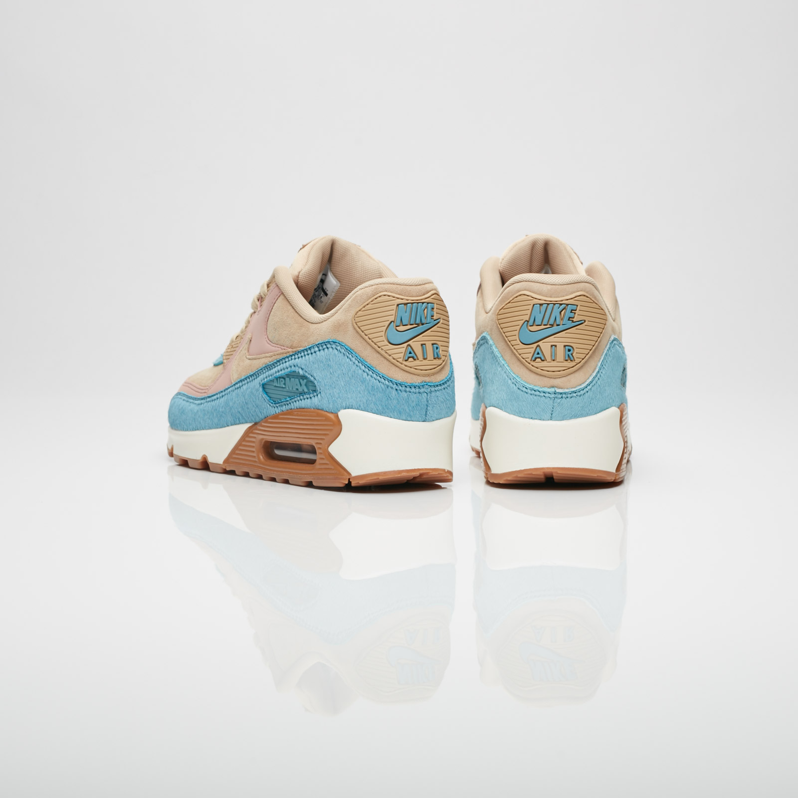 separation shoes fe9ad ab53c Nike Wmns Air Max 90 LX - 898512-200 - Sneakersnstuff   sneakers    streetwear online since 1999