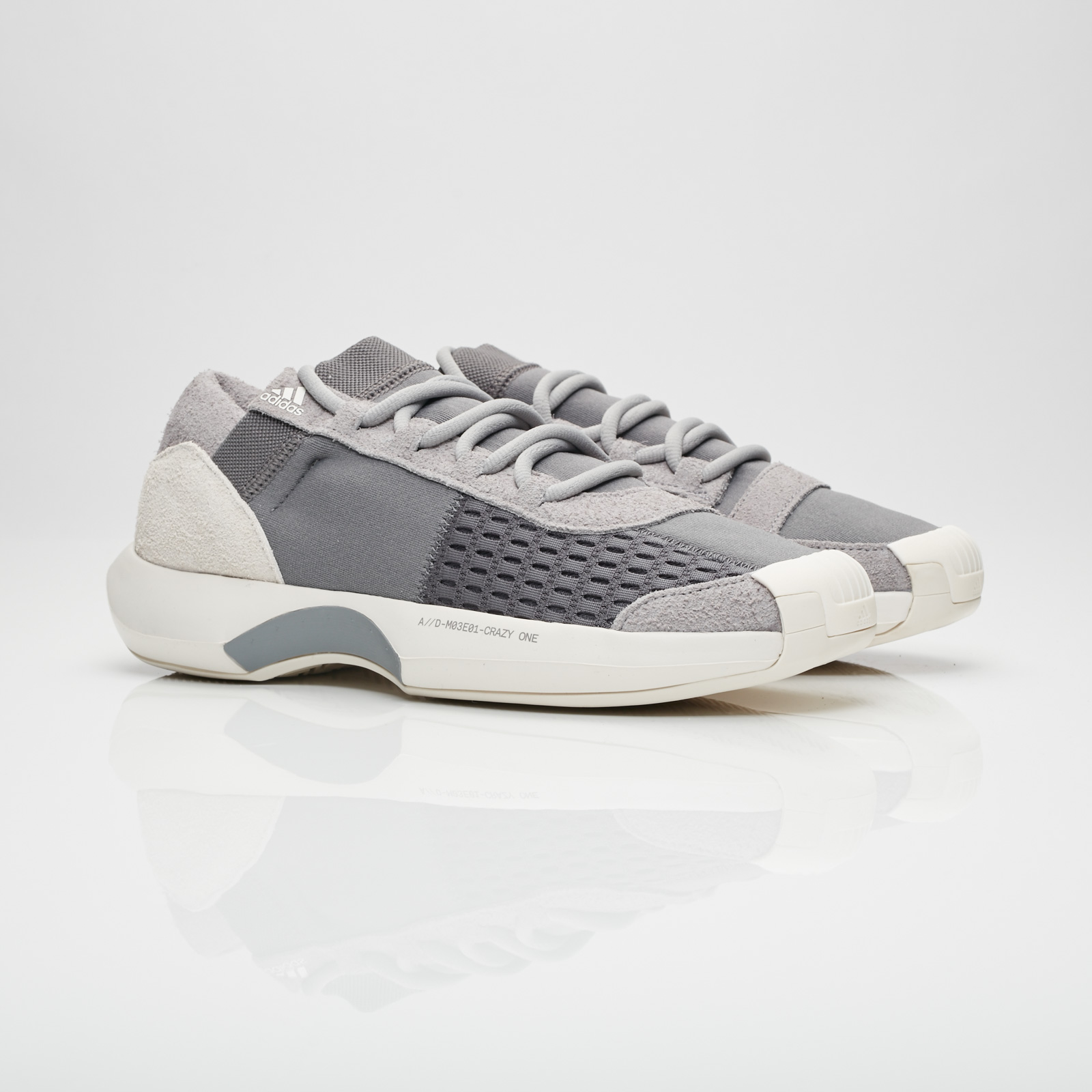 aece42989 adidas Crazy 1 ADV - Cq1868 - Sneakersnstuff