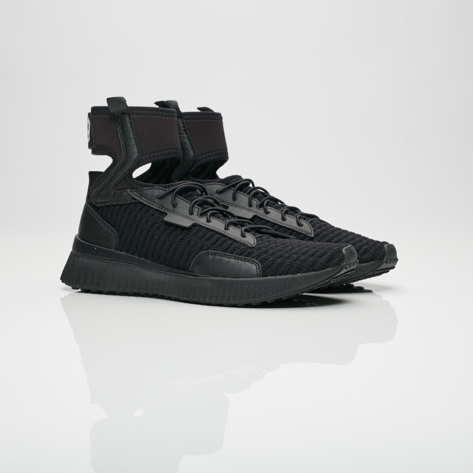 The Trainer Mid sneakers Fenty Puma by Rihanna Outlet Big Sale From China For Sale Cheap Sale Amazing Price xgbDUxSIqL