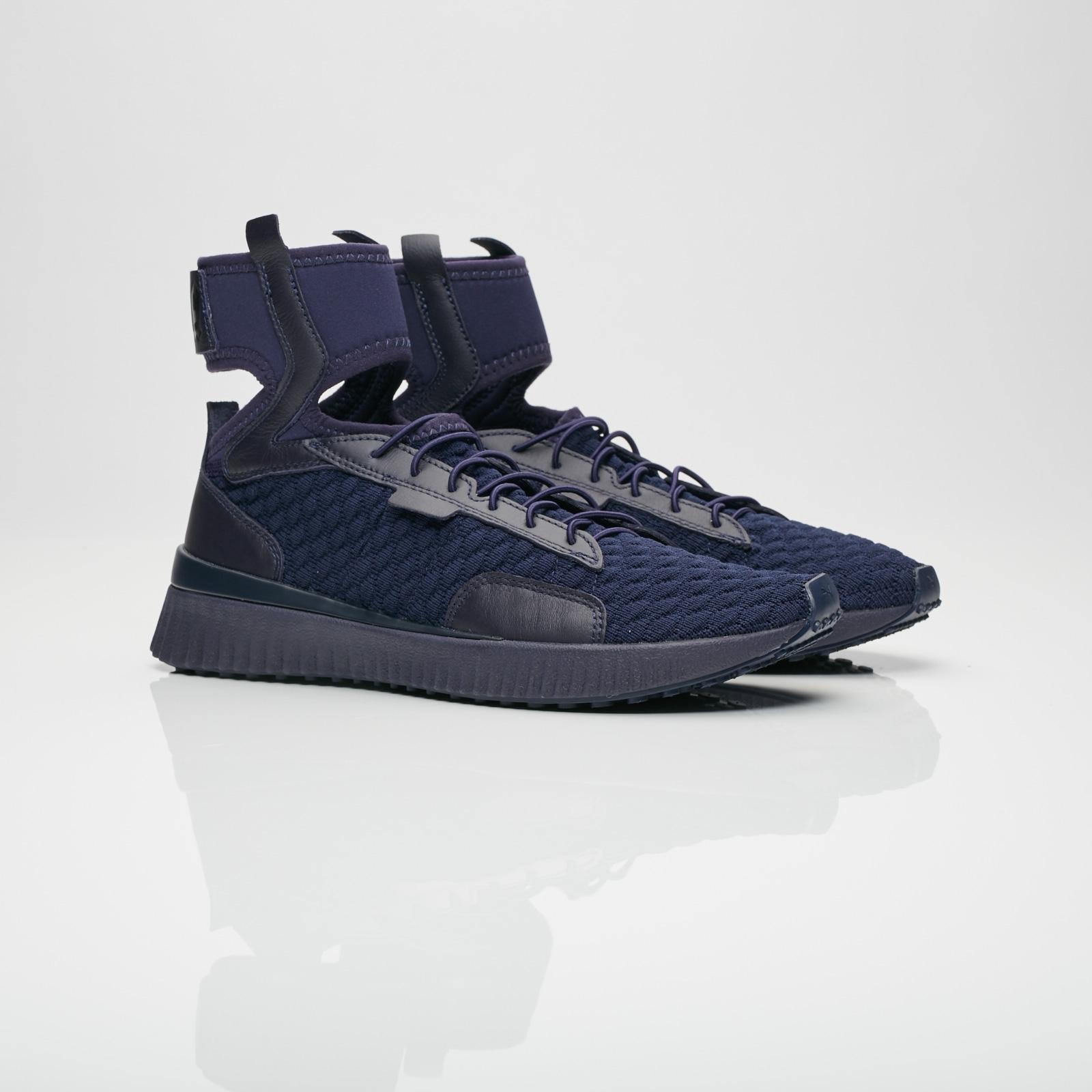 FENTY x Trainer Mid Geo Sneakers