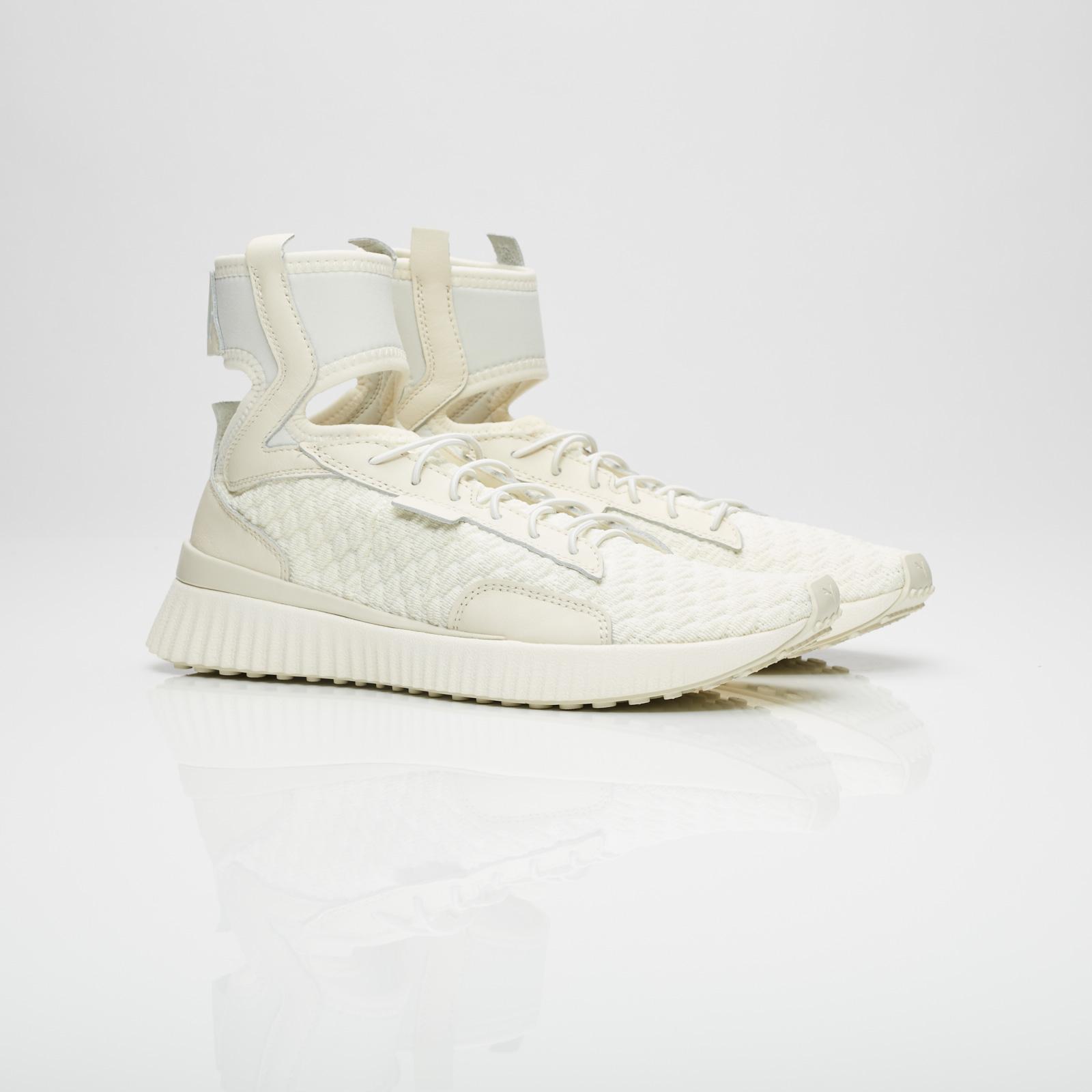 buy popular 05139 1bff8 Puma Fenty Trainer Mid Geo - 191231-01 - Sneakersnstuff ...