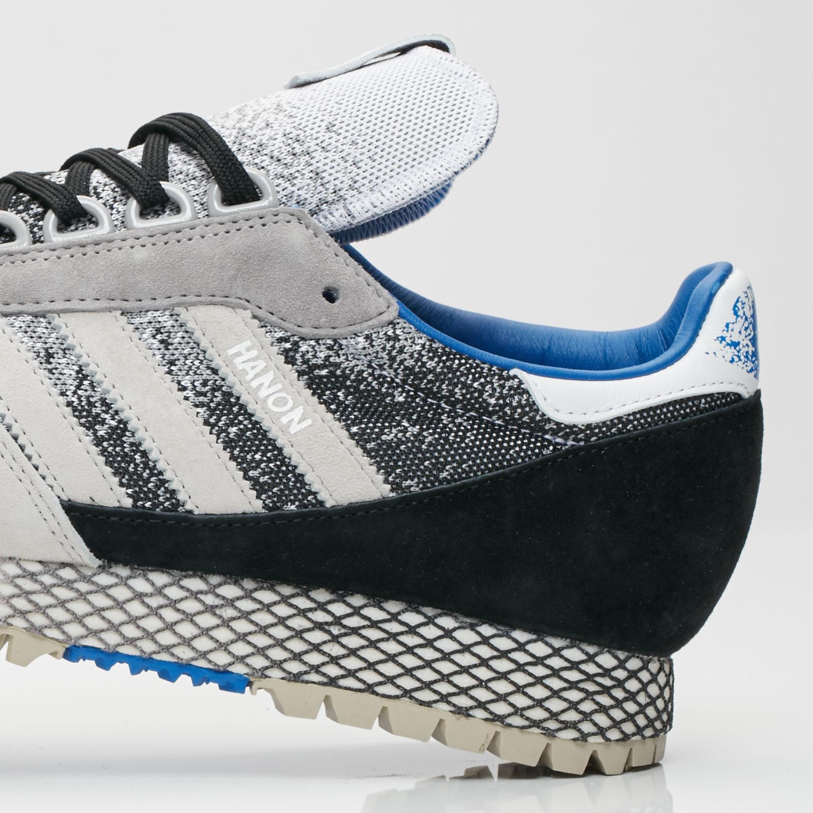 Adidas New York X Hanon Cm7878 Sneakersnstuff