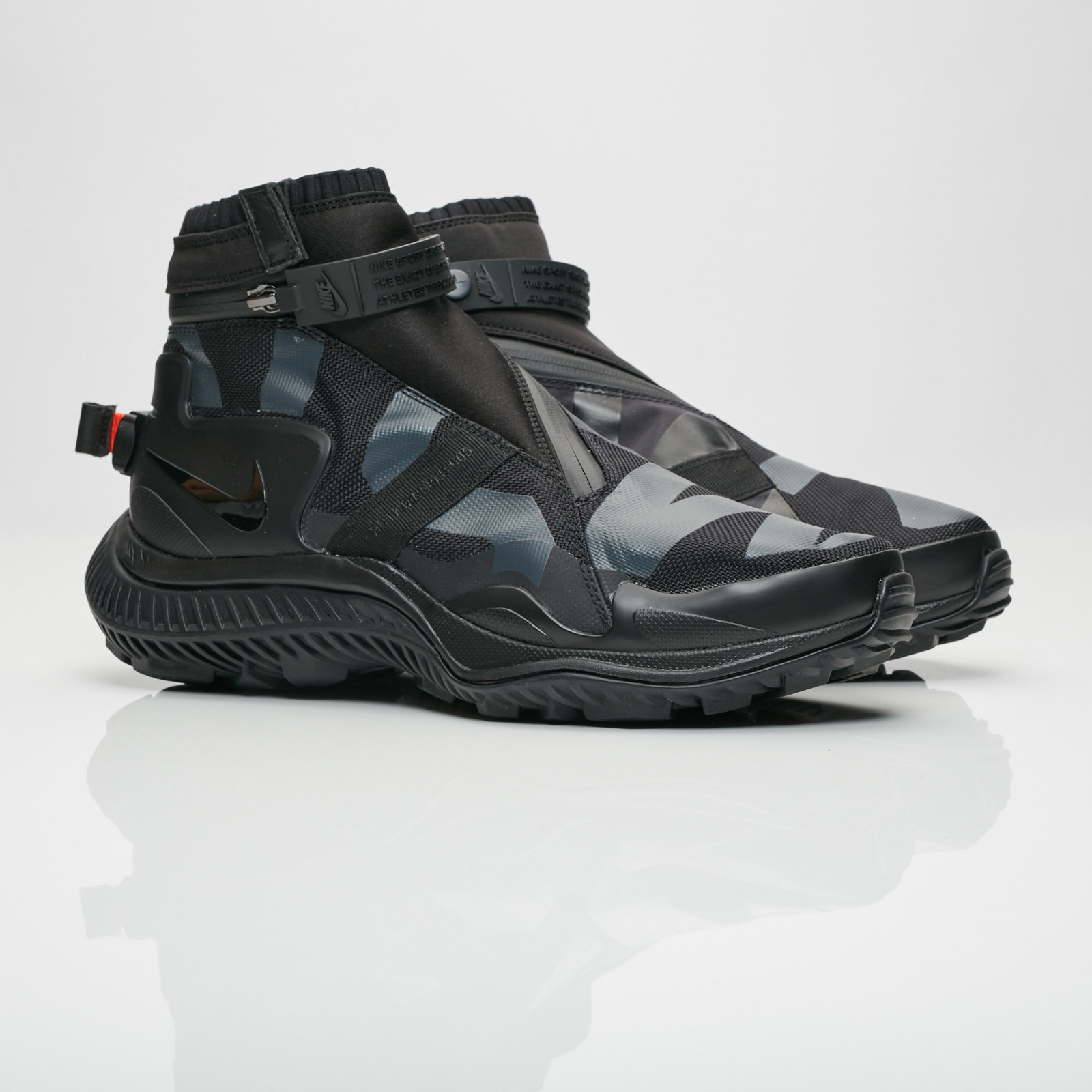 new arrival 9bb52 db680 Nike Sportswear Nsw Gaiter Boot