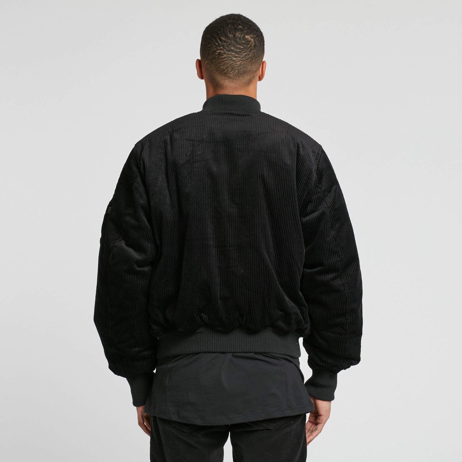 promo code 654f0 201cf The Cords & Co MA1 Bomber x Alpha Industries - 80081542-290 ...