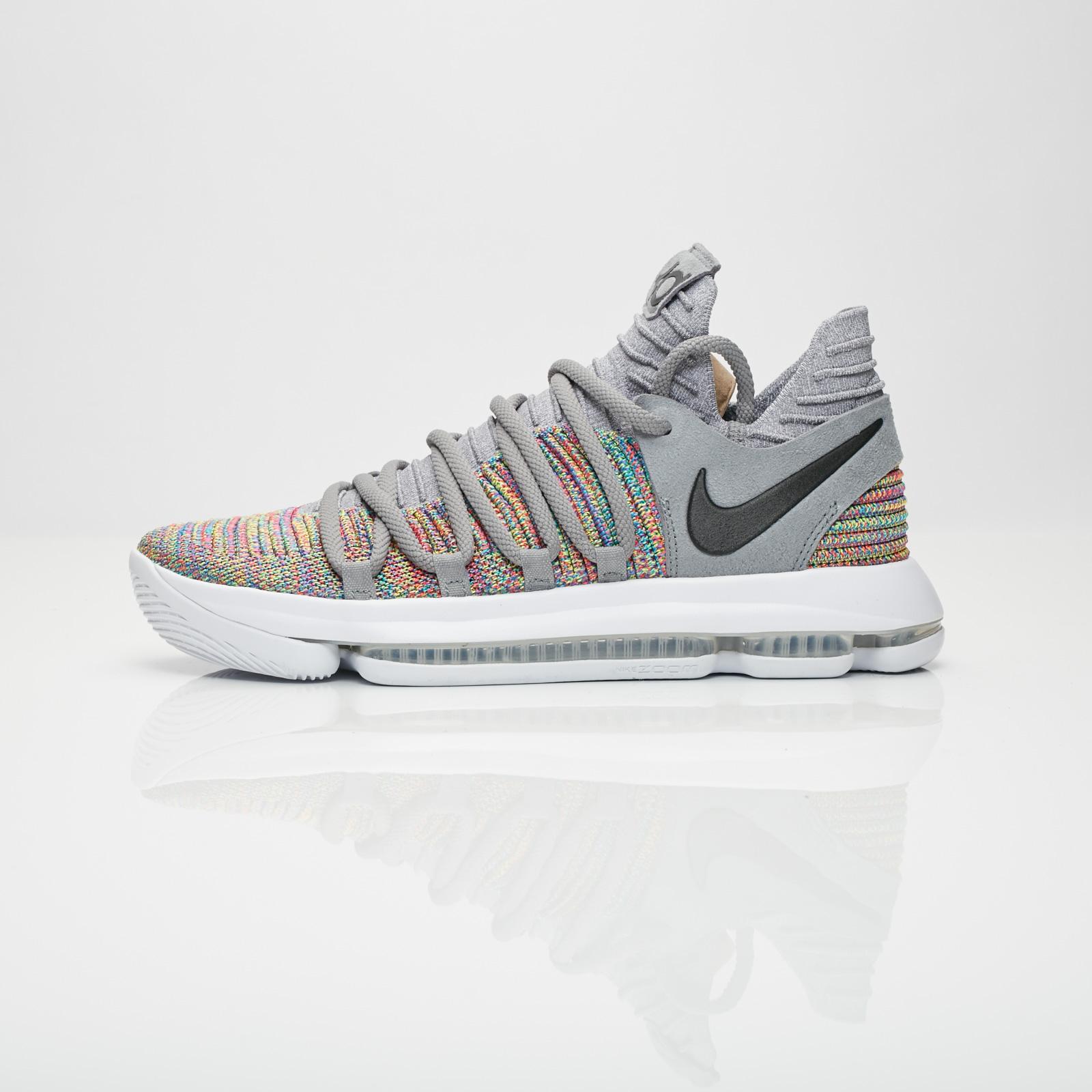 bd24a02591755 Nike Zoom KD10 - 897815-900 - Sneakersnstuff
