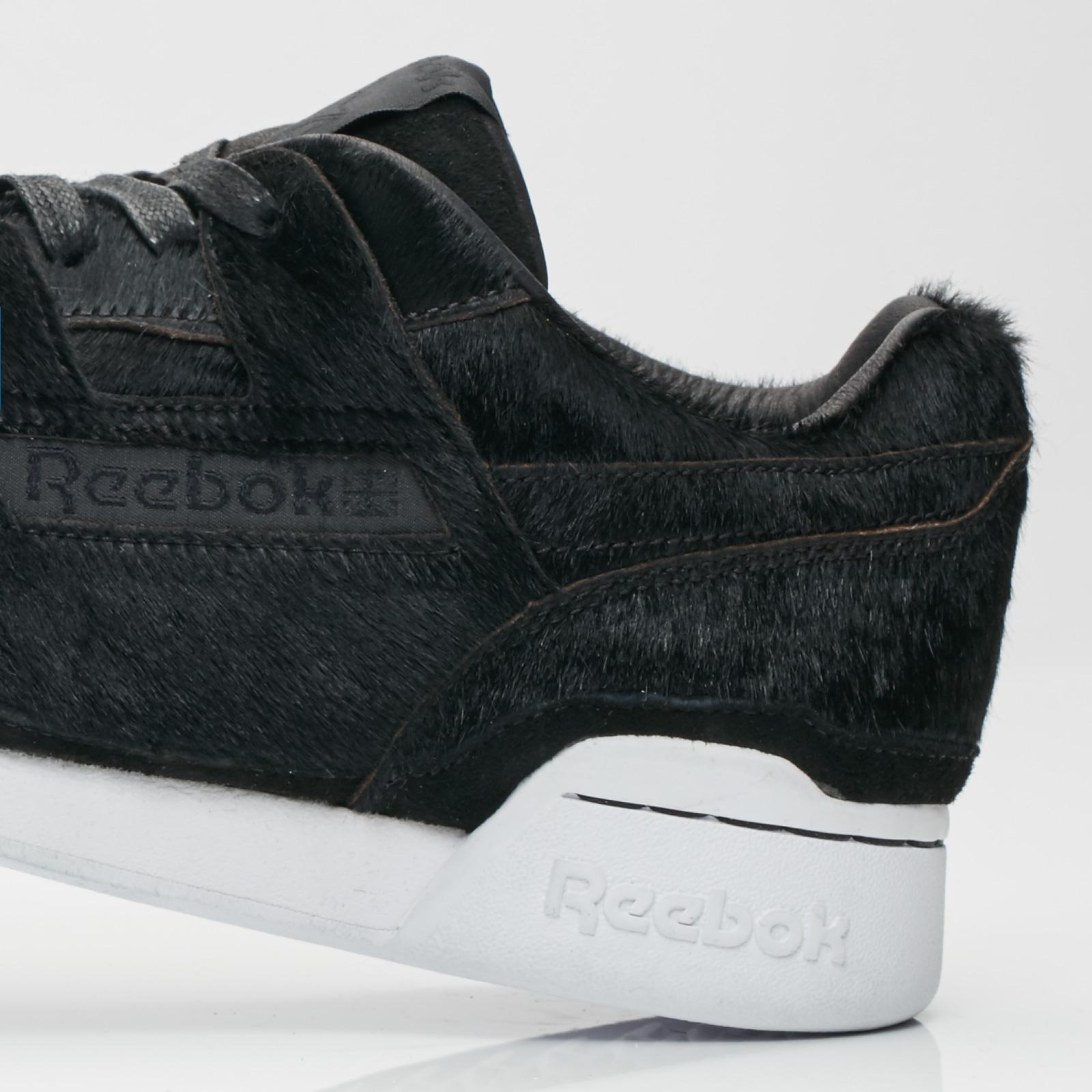 Reebok Workout Lo Plus x Head Porter - Cn2033 - Sneakersnstuff ... d0c8f962f