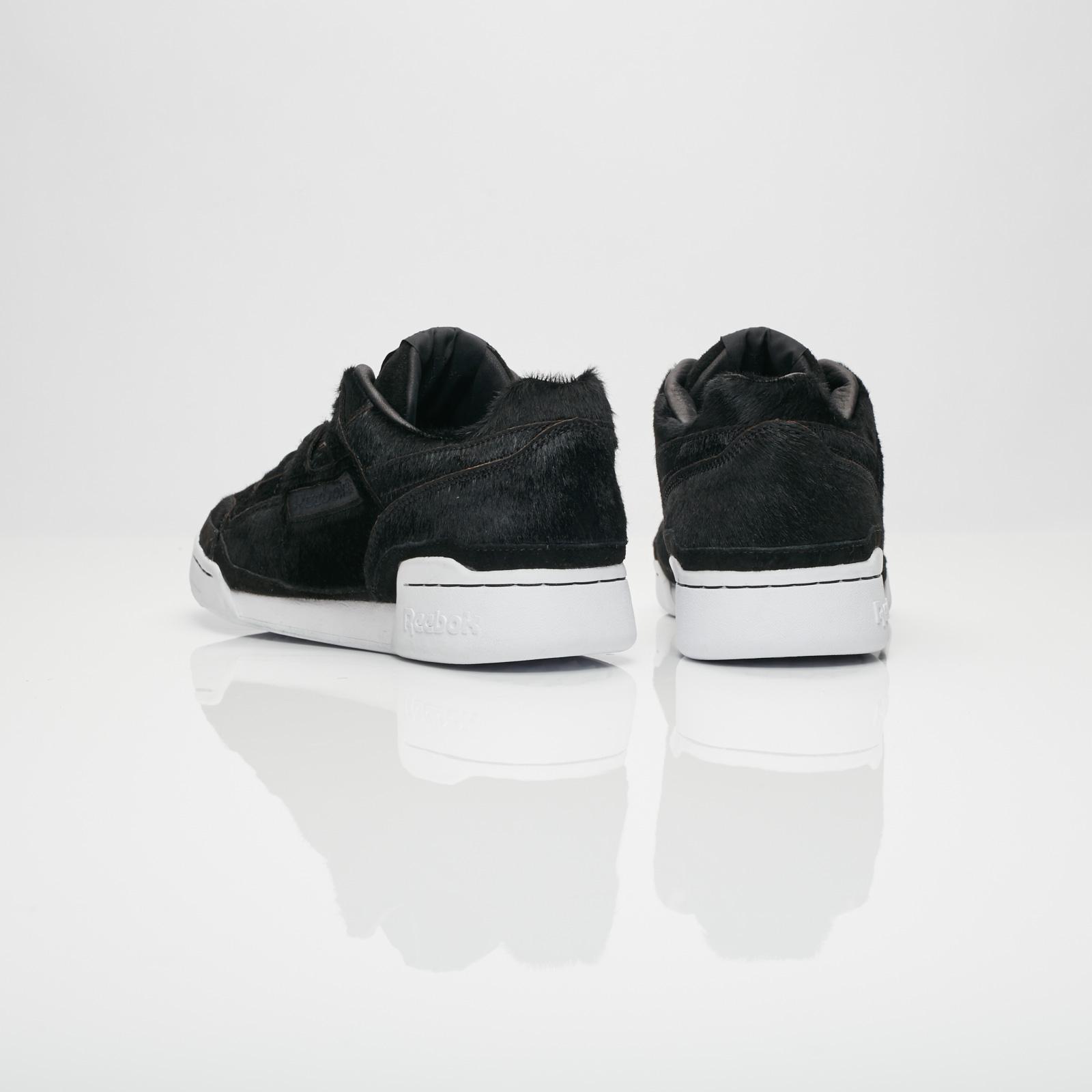 6bc7c0a02b7c Reebok Workout Lo Plus x Head Porter - Cn2033 - Sneakersnstuff ...