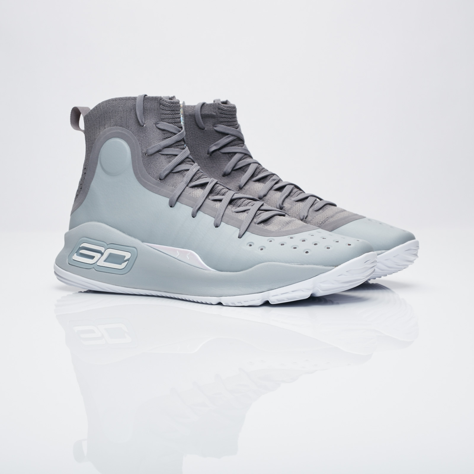 00c91111644b Under Armour Curry 4 - 1298306-107 - Sneakersnstuff