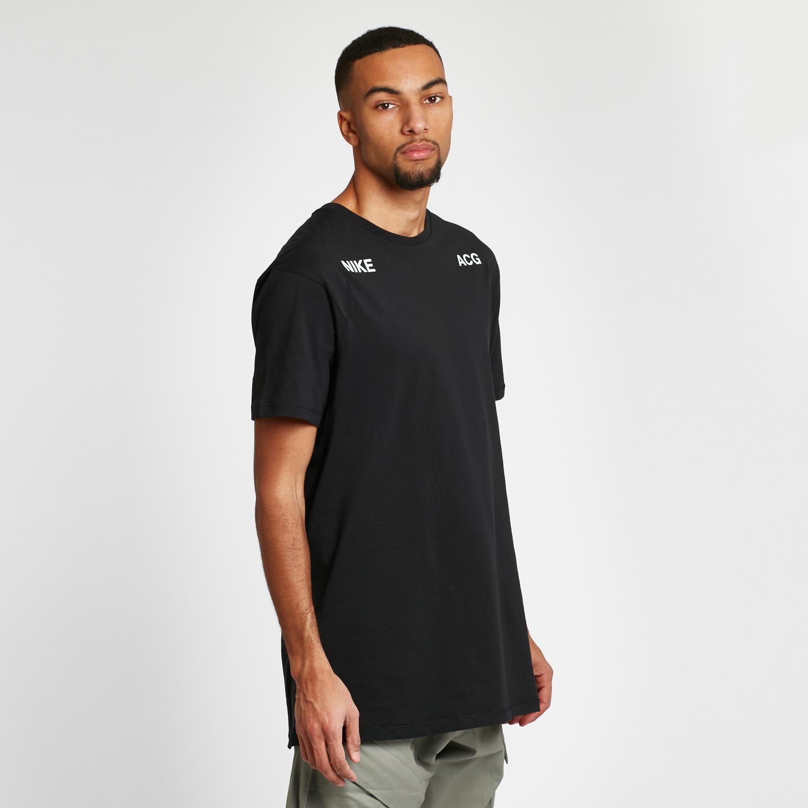 8f0c80d6 Nike M ACG Tee Shirt - 918906-010 - Sneakersnstuff | sneakers & streetwear  online since 1999