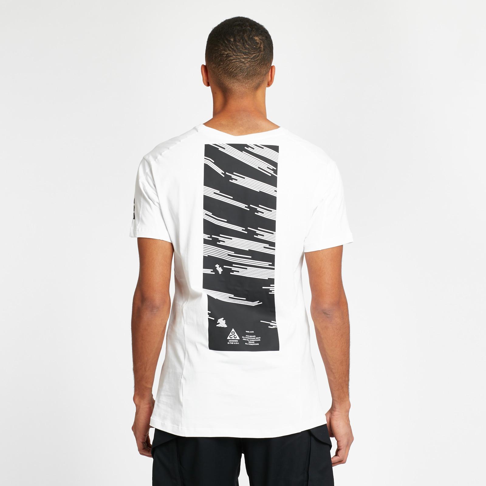 Tee Nike 918906 Shirt M Sneakersnstuff Acg Sneakers 100 qqUrBEW