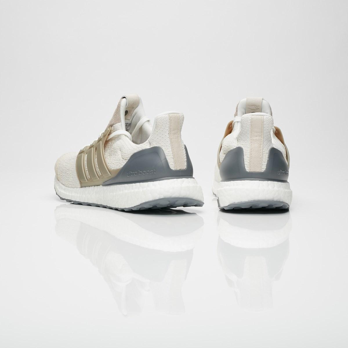 29d94b7ce99 adidas UltraBOOST Lux - Db0338 - Sneakersnstuff