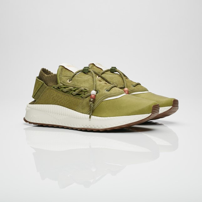 eb8eebe3d43 Puma Tsugi Shinsei FOOTPATROL - 366125-01 - Sneakersnstuff ...