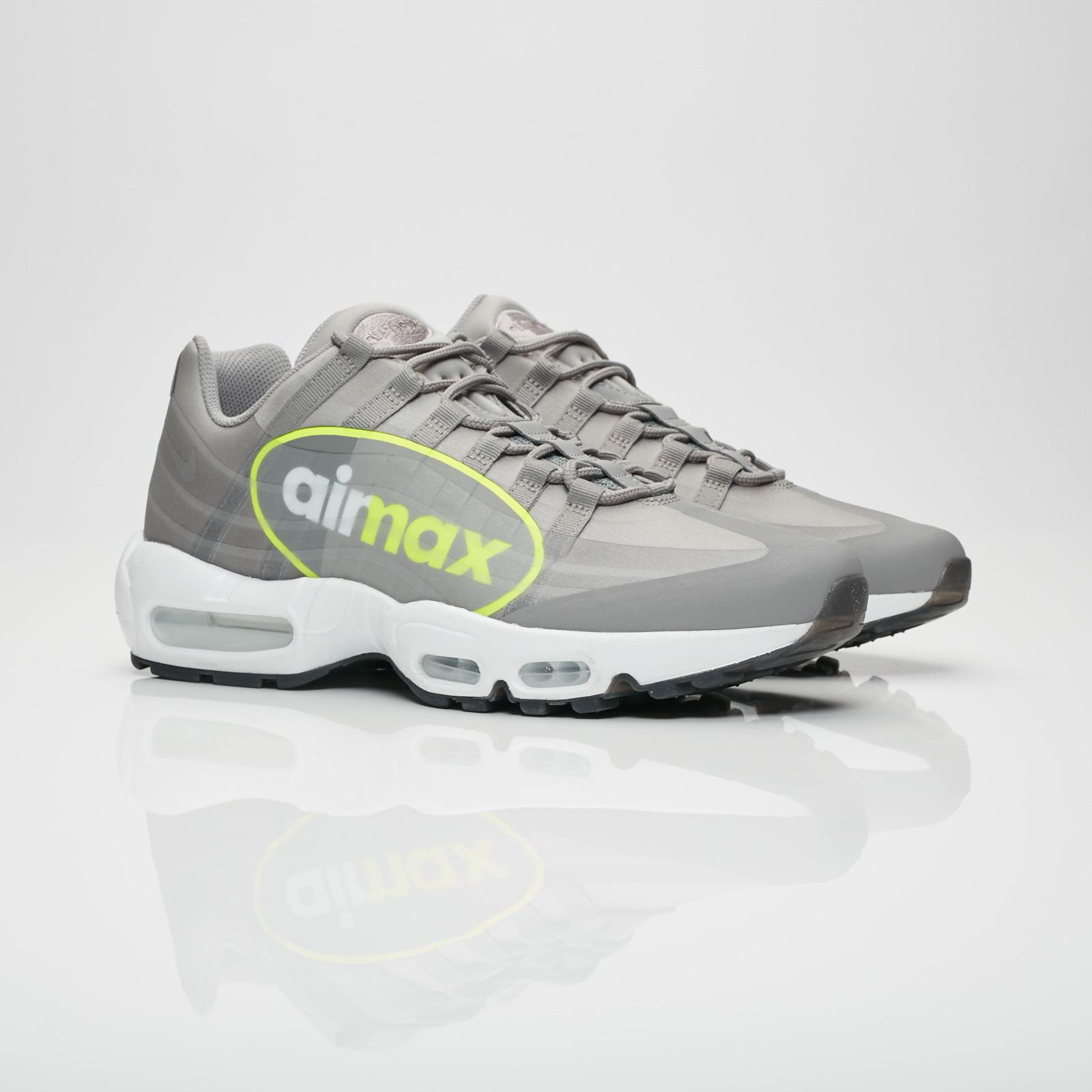 4cb77587e2597 Nike Air Max 95 NS GPX - Aj7183-001 - Sneakersnstuff