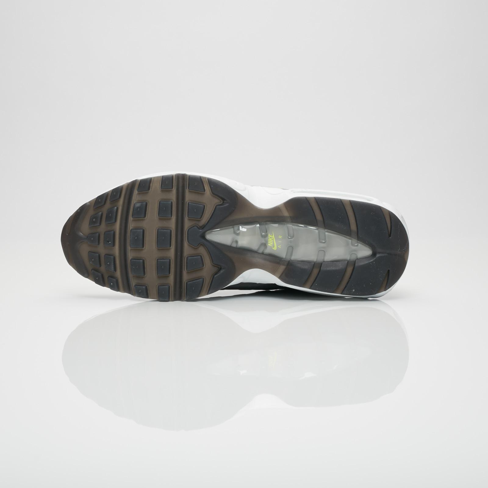2e5ba281c3 Nike Air Max 95 NS GPX - Aj7183-001 - Sneakersnstuff | sneakers ...