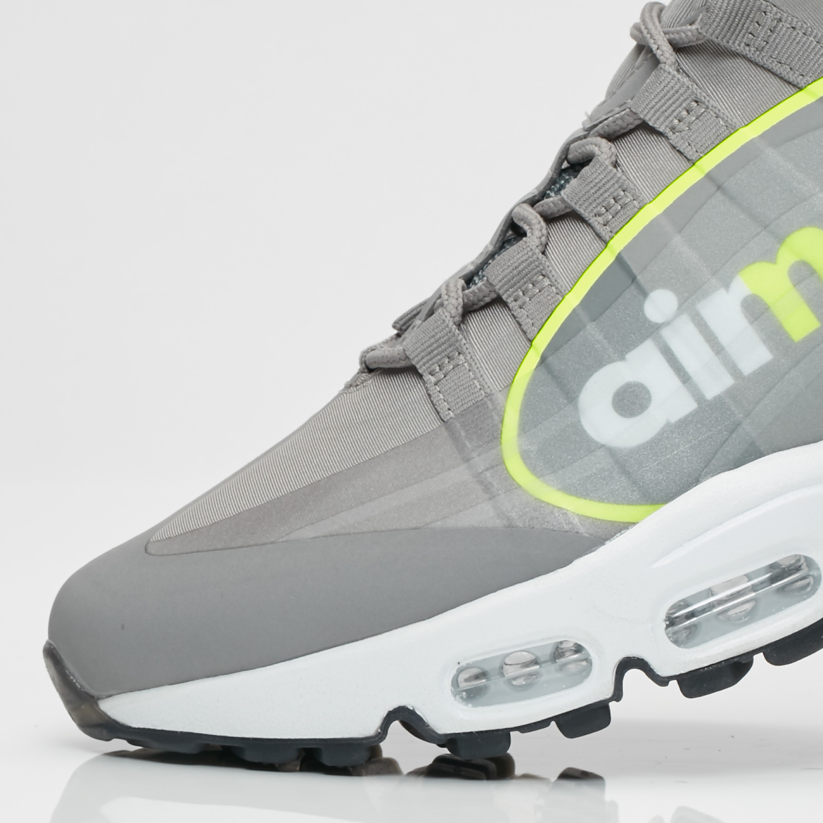 3ef62b69916 Nike Air Max 95 NS GPX - Aj7183-001 - Sneakersnstuff